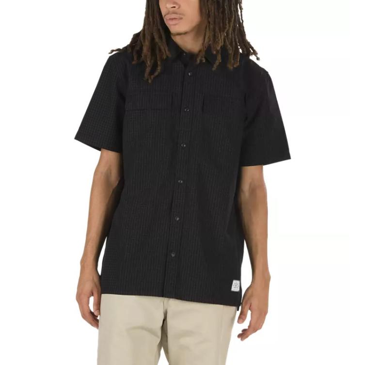Рубашка Devon SS фото