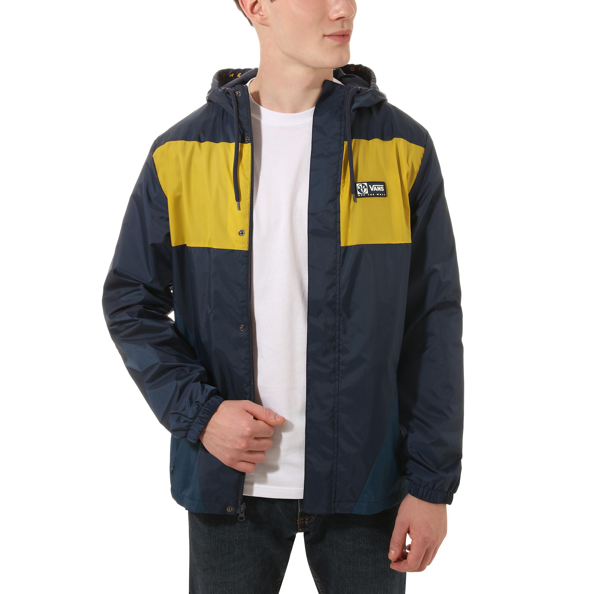 Куртка Retro Active VANS