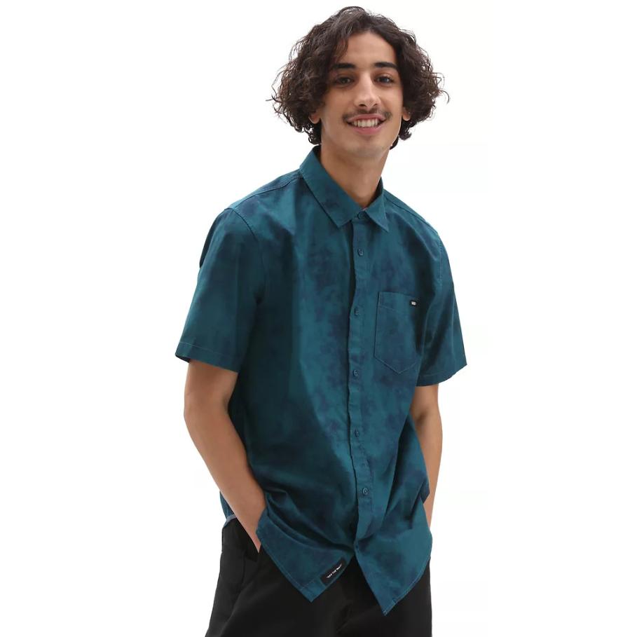Рубашка Weddington Buttondown