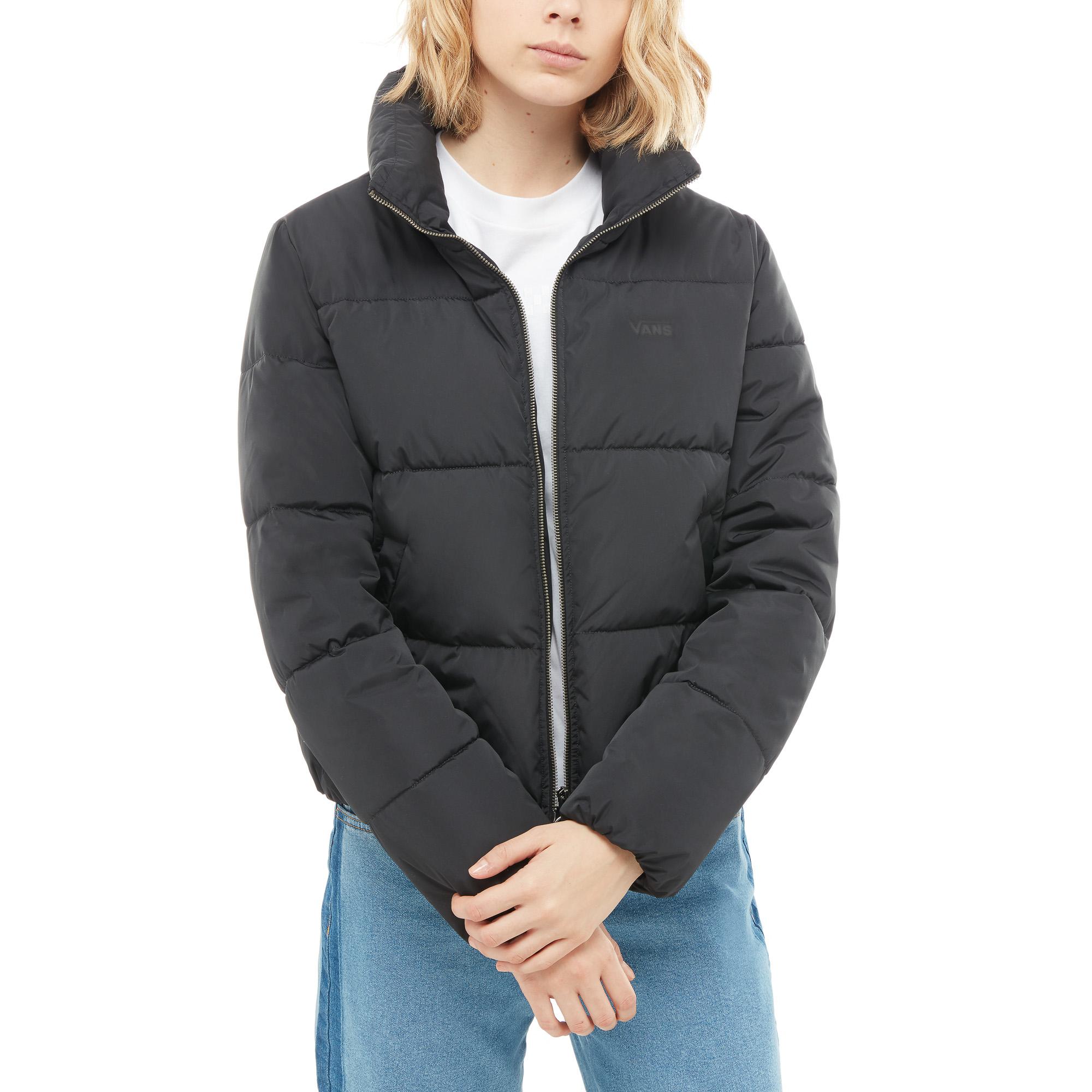 Куртка Foundry Puffer