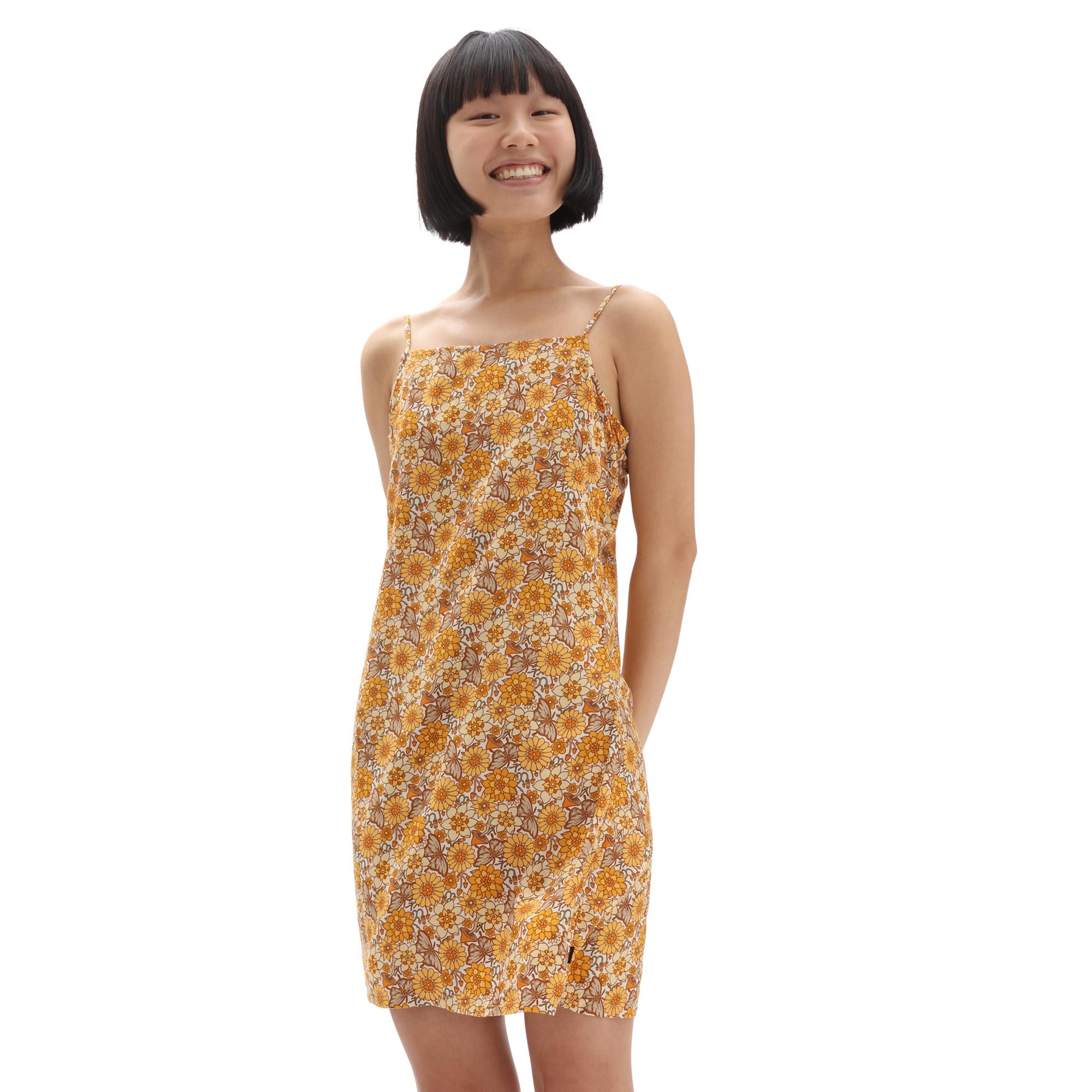 Платье Trippy Floral