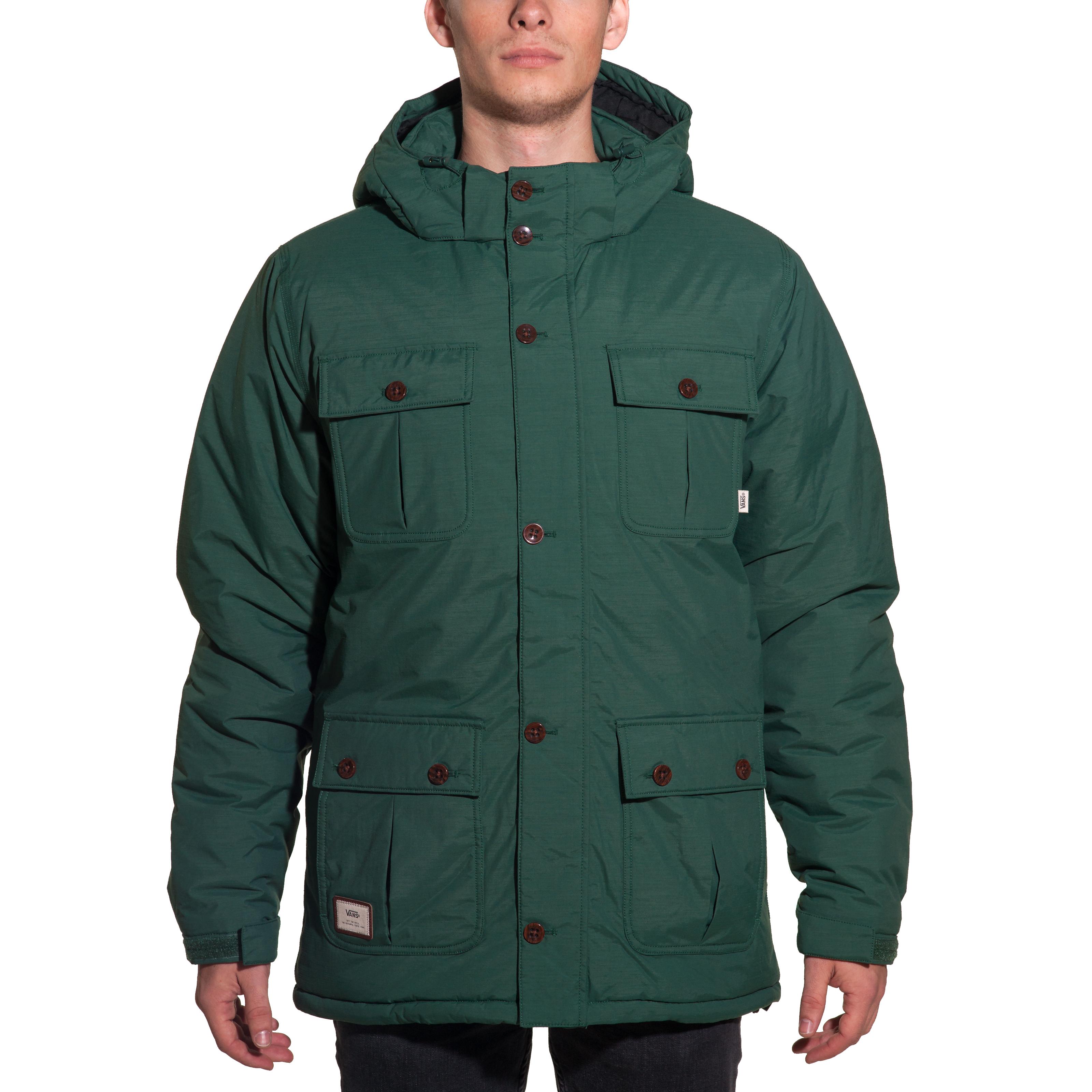 Куртка MIXTER II фото