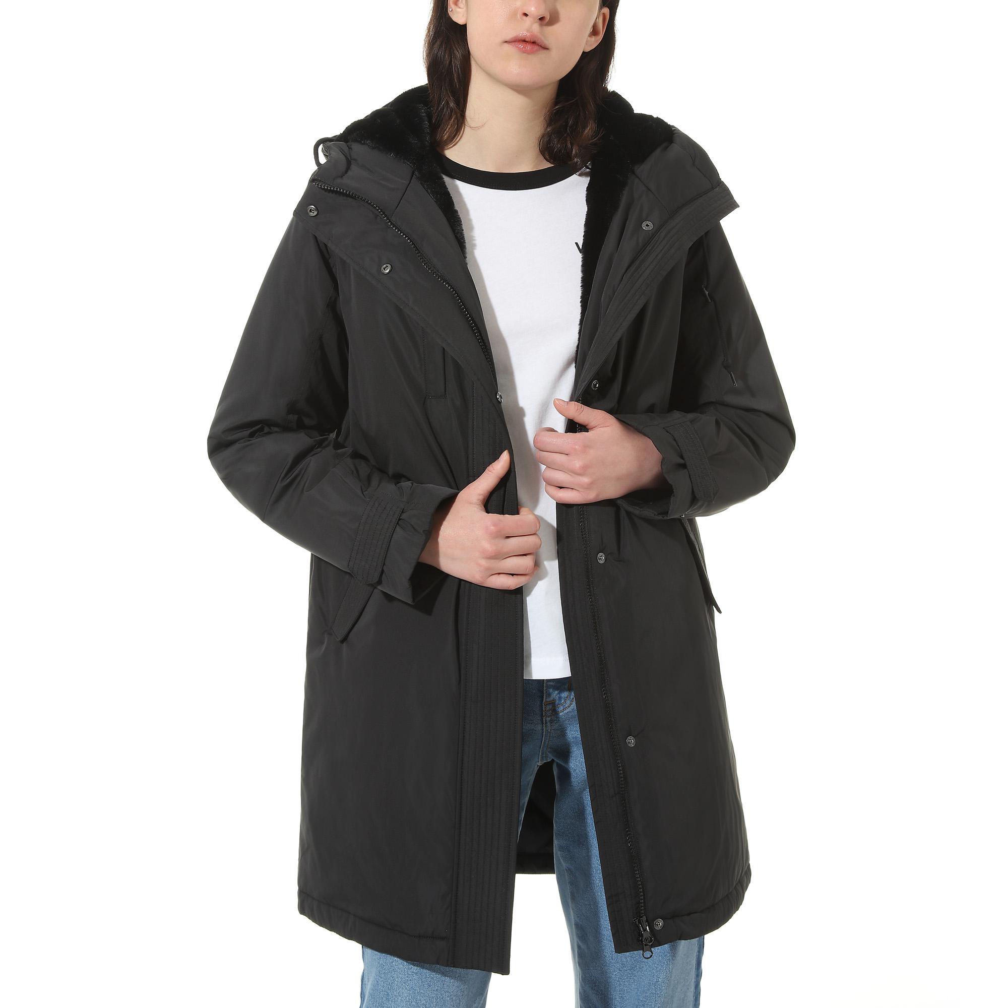 Куртка Shelby Parka Jacket MTE