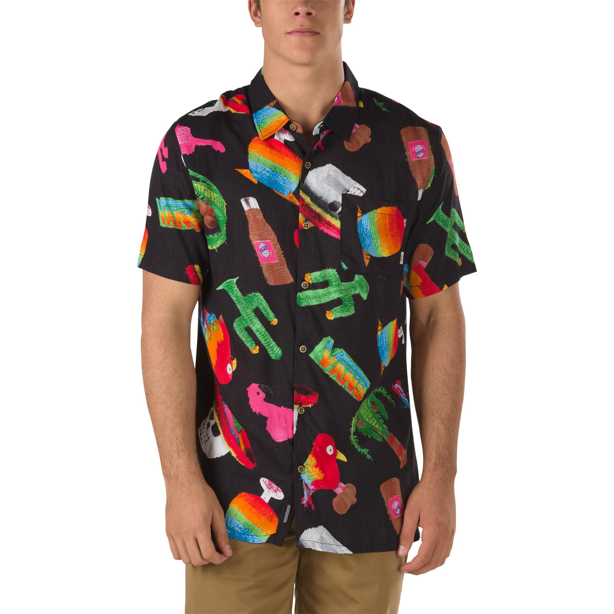 Рубашка Santa Ana