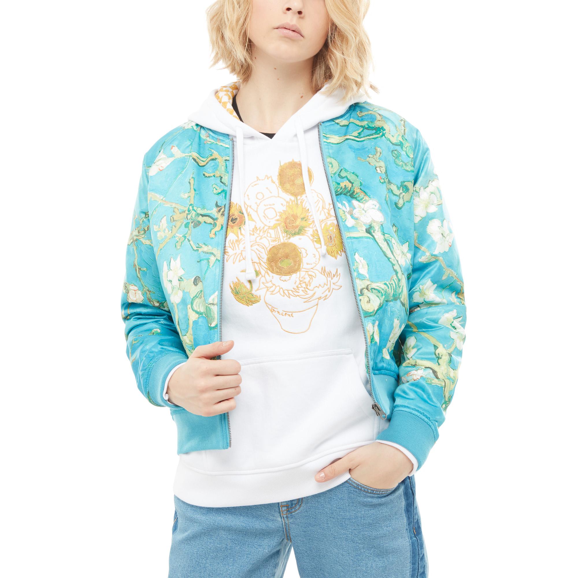 Куртка Almond Blossom Bomber