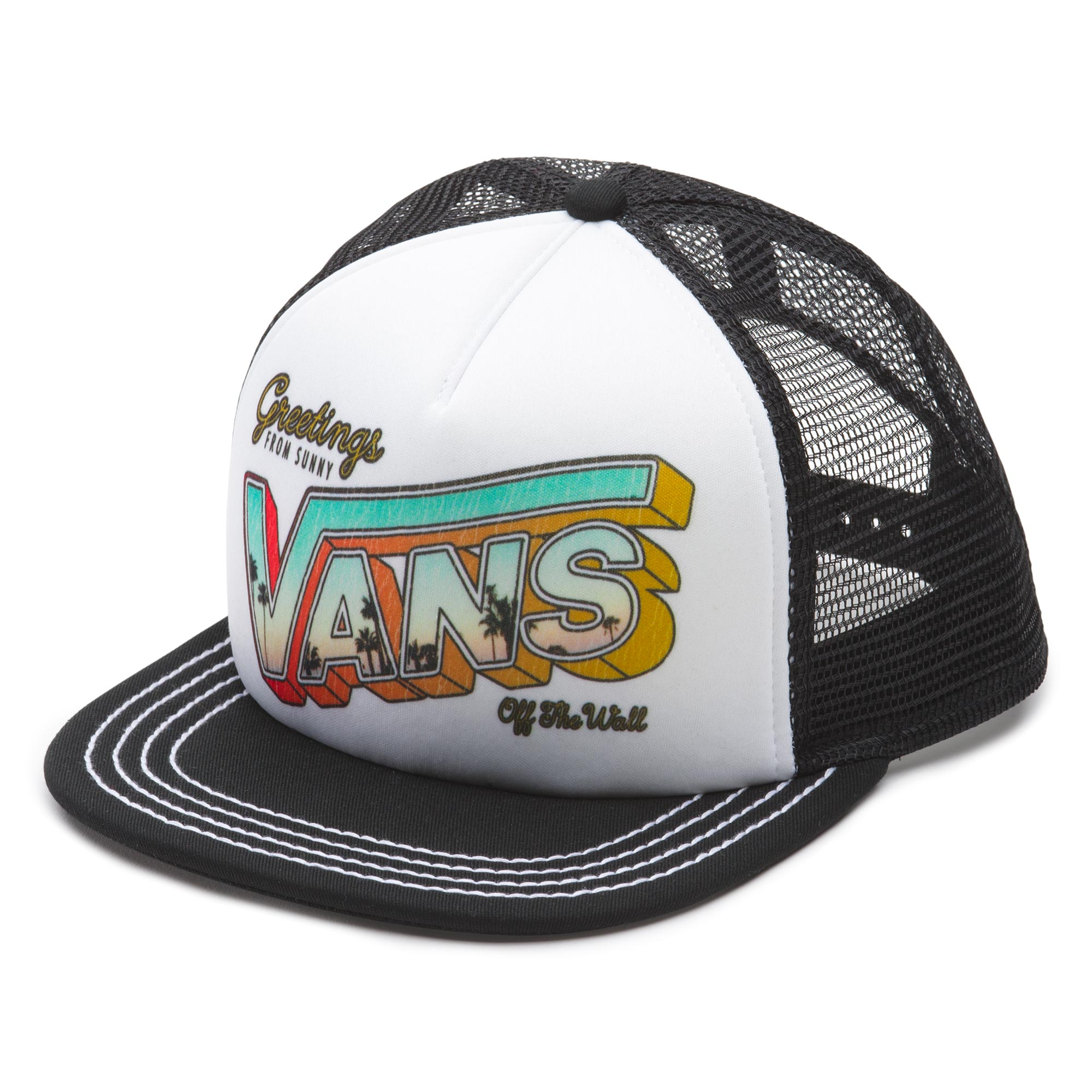 Кепка Lawn Party Trucker