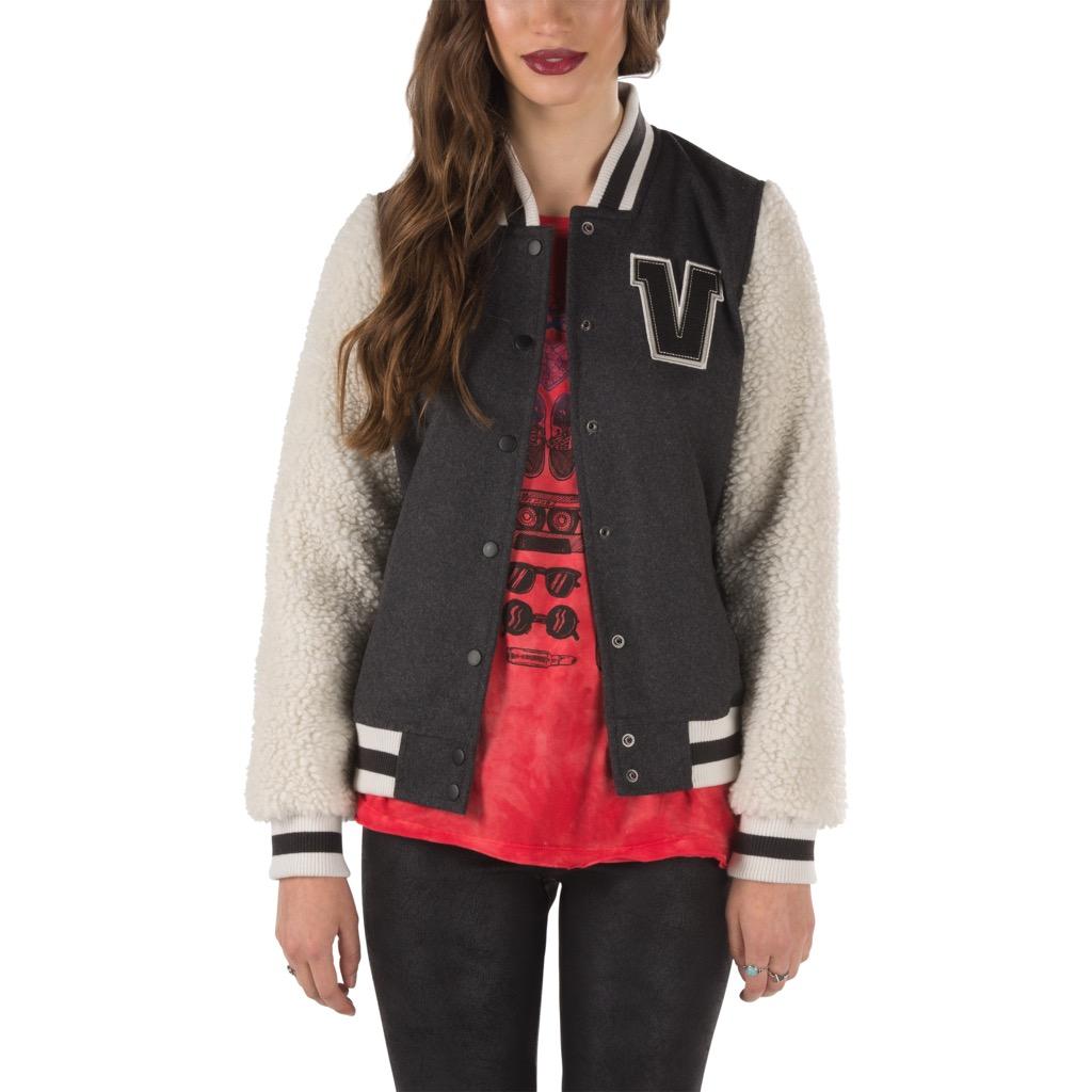 Куртка University Jacket