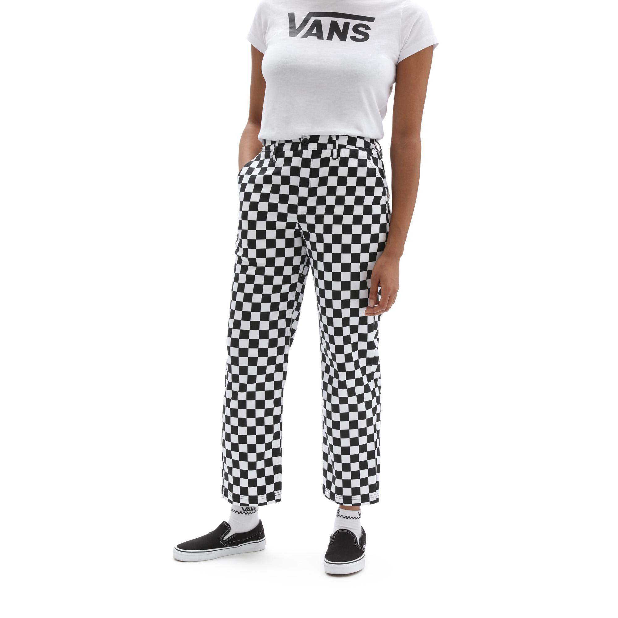 Женские  брюки Printed Authentic Chino