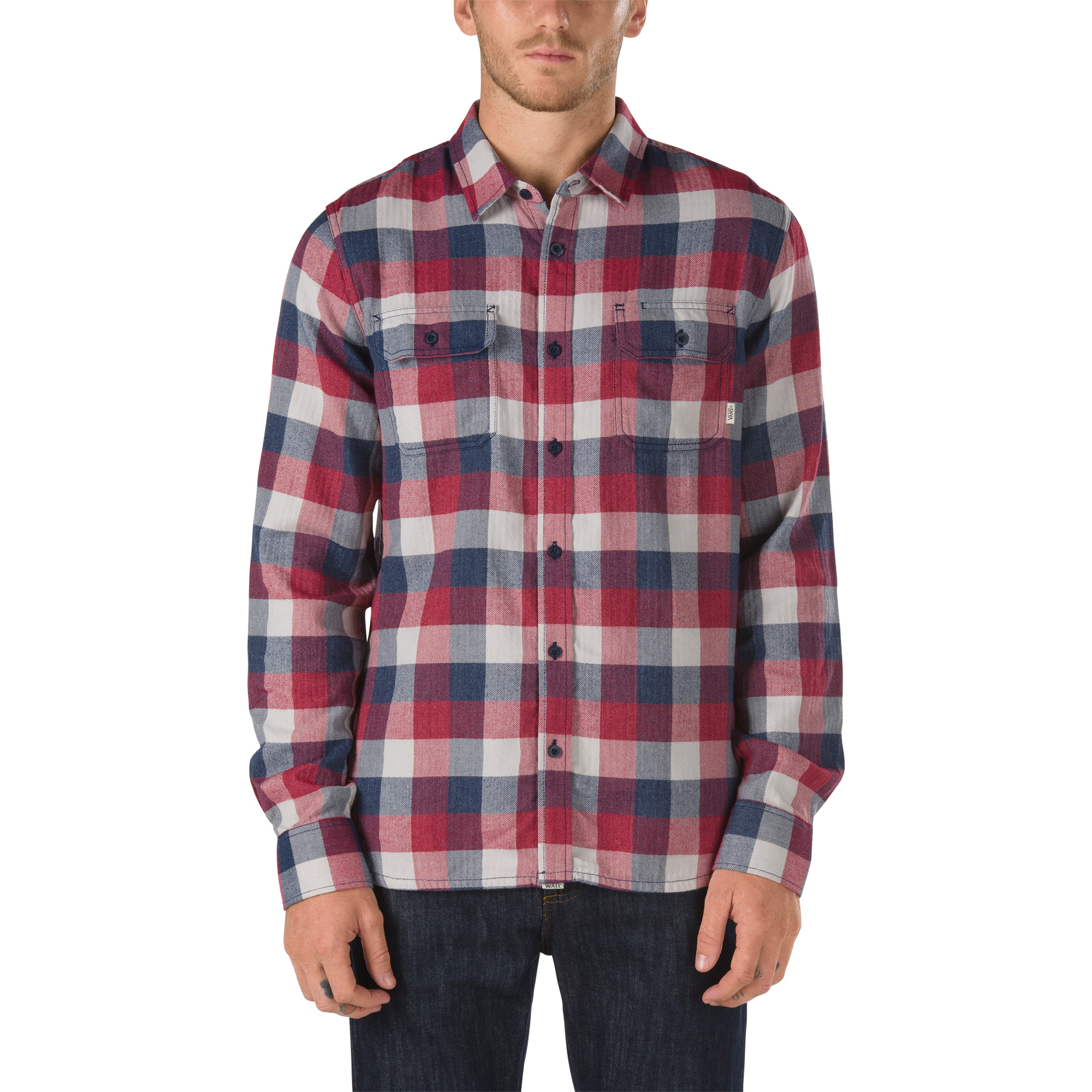 Рубашка Alameda фото