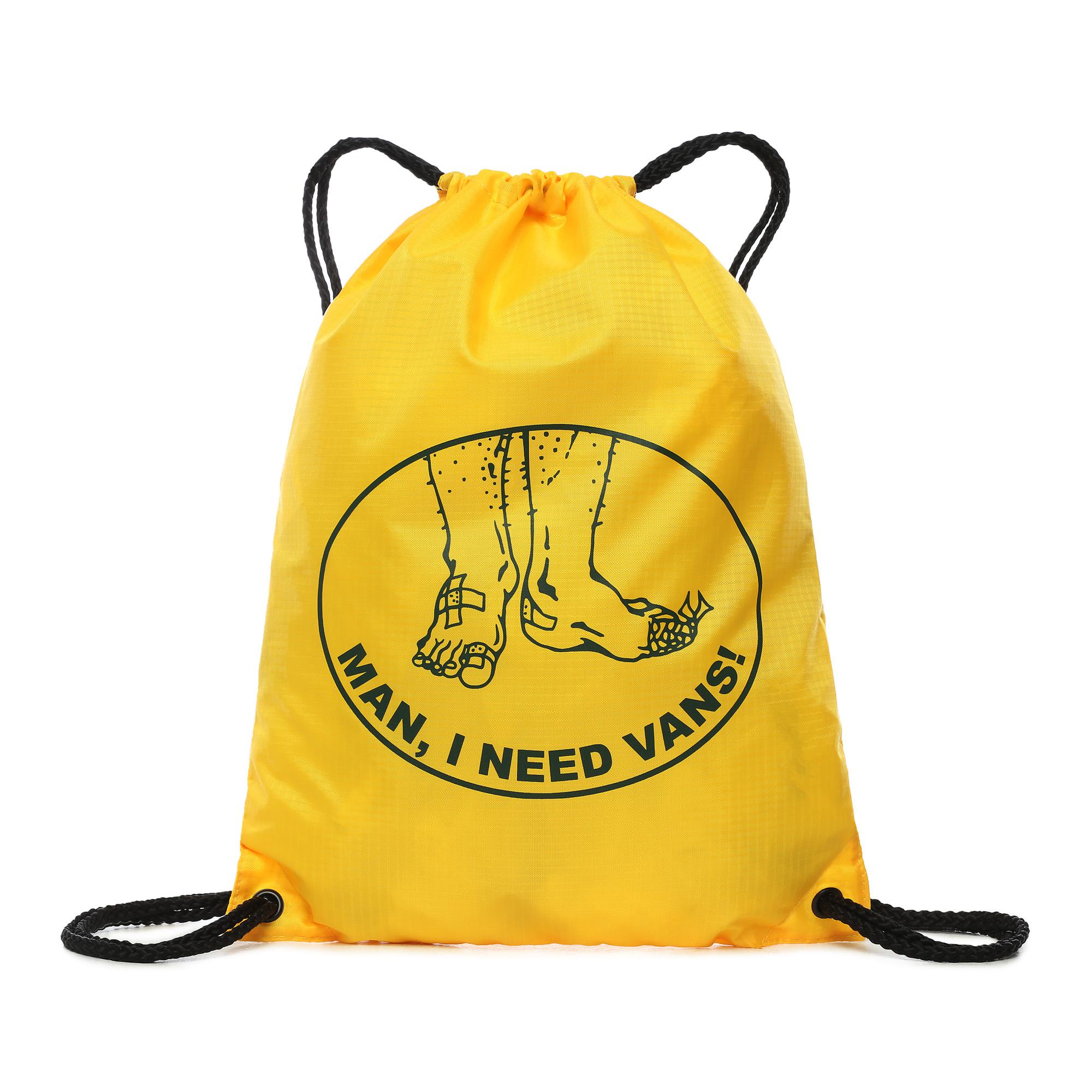Сумка League Bench Bag