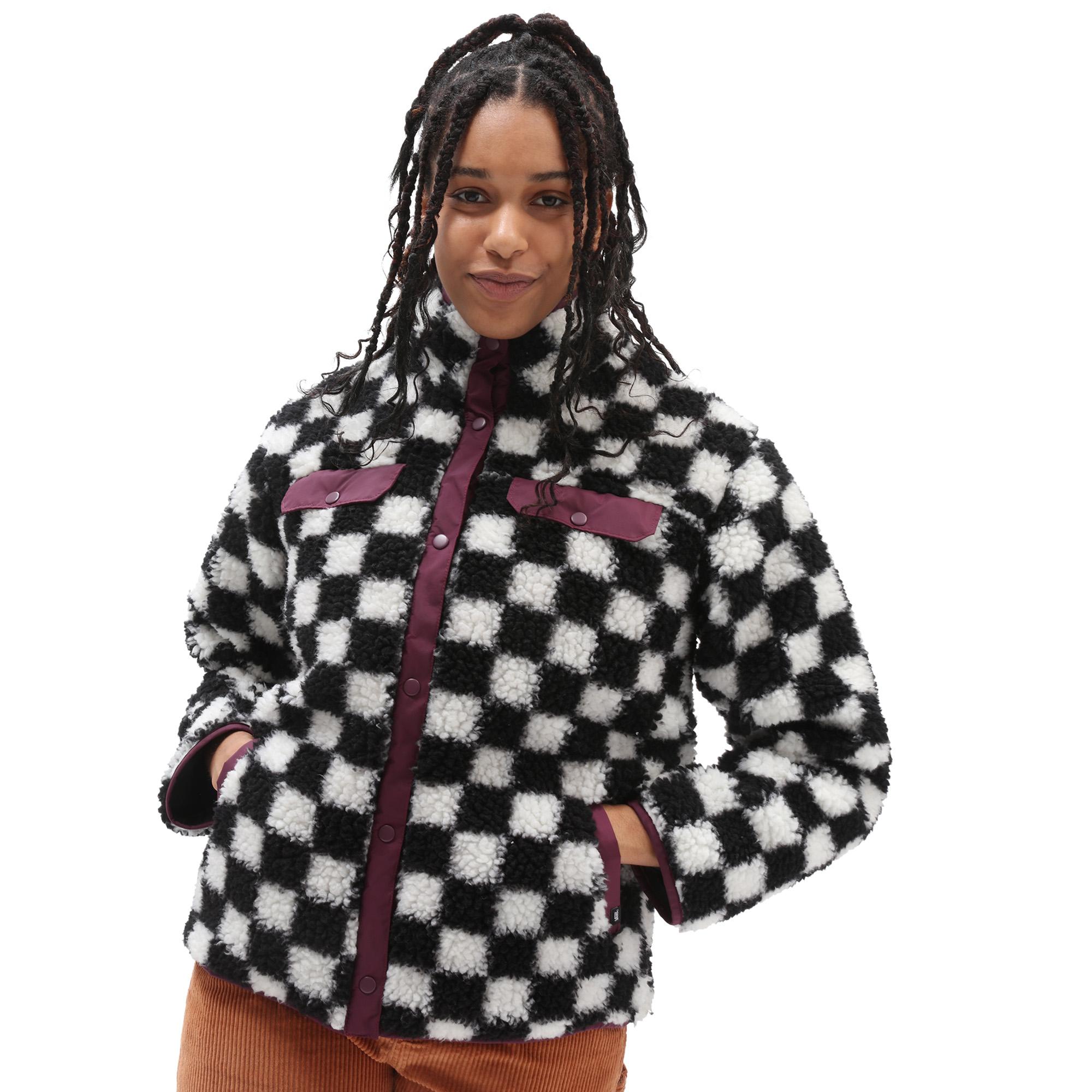 Куртка Dreaming Sherpa