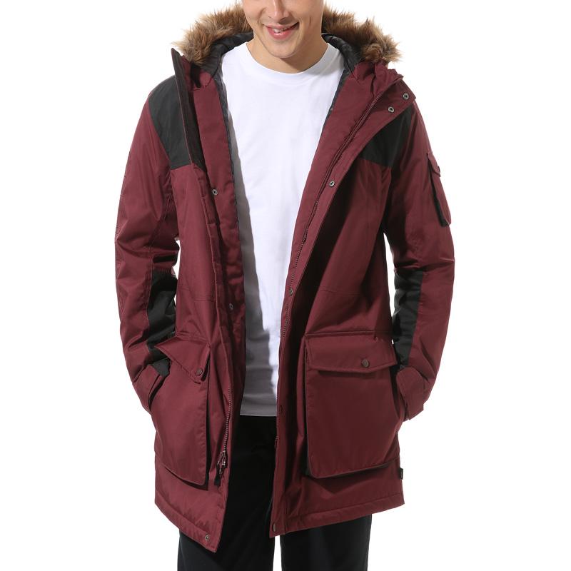 Куртка SHOLES MTE VANS