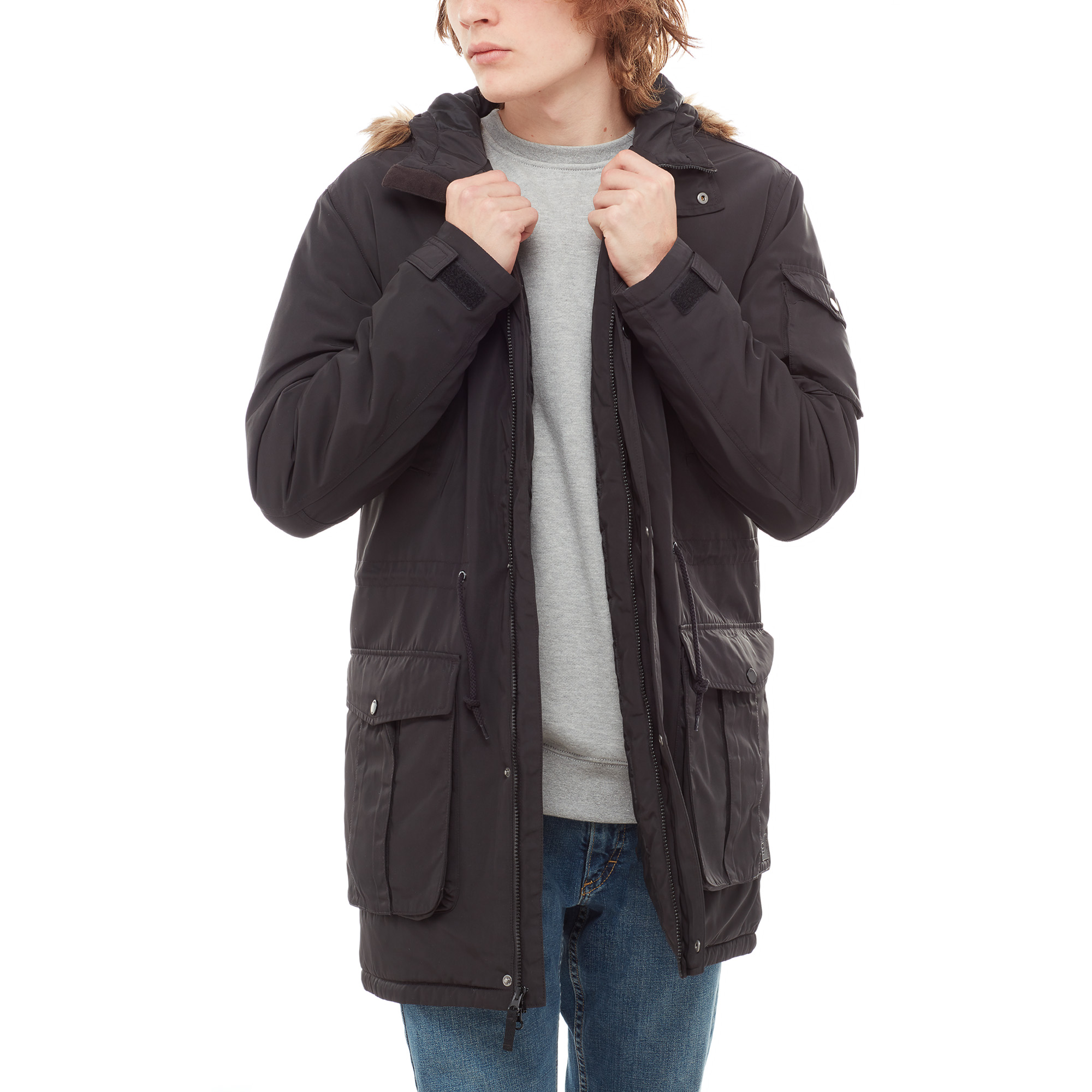 Куртка Perimeter MTE