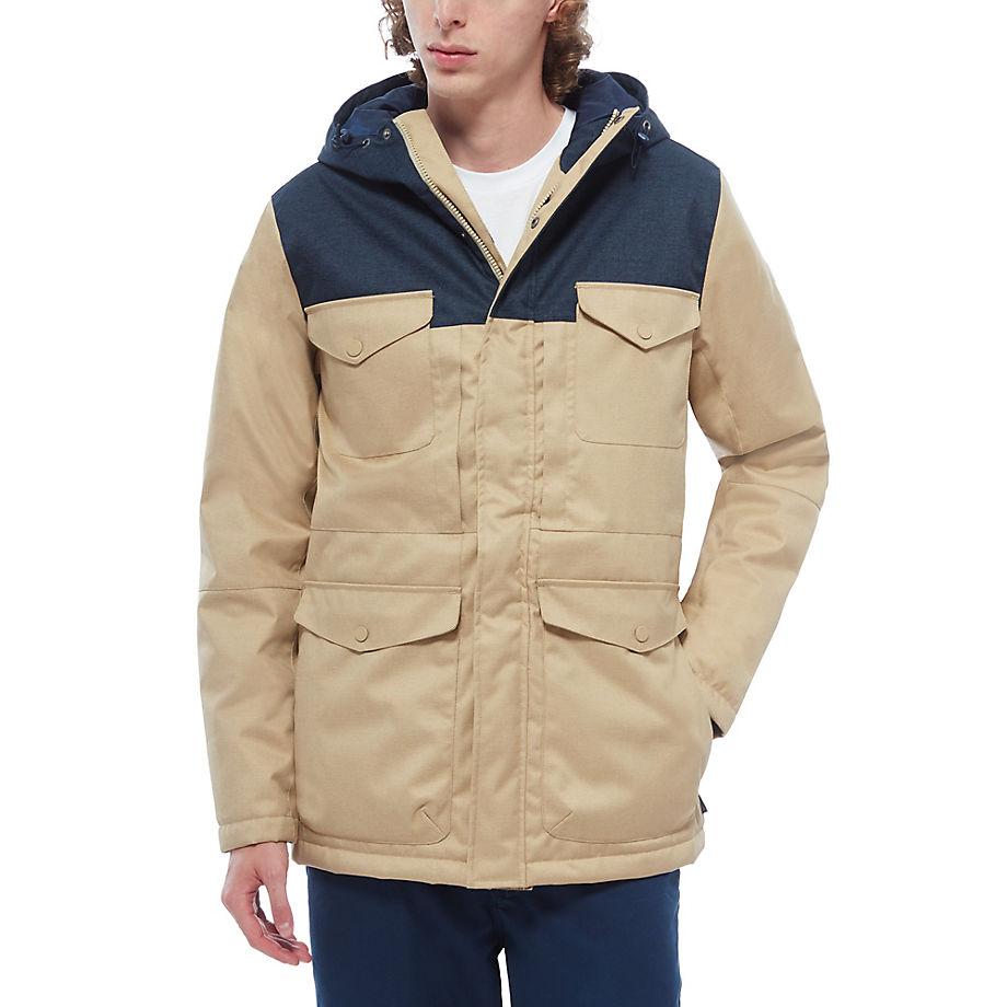 Куртка Woodmoor фото