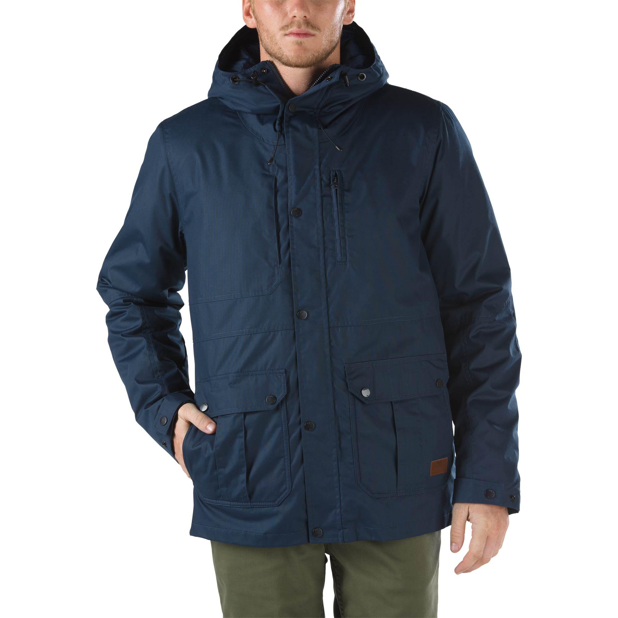 Куртка Flintridge MTE VANS