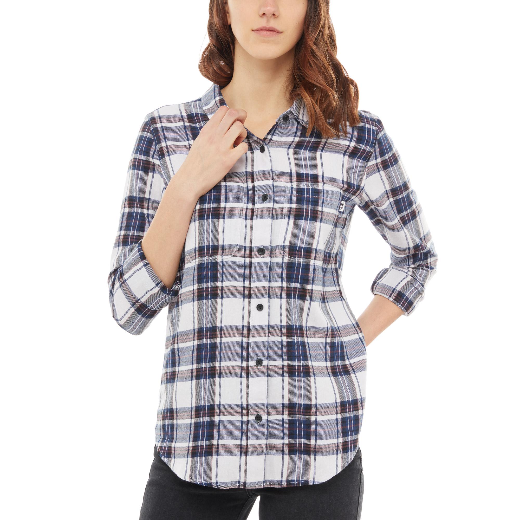 Рубашка Meridian III Flannel