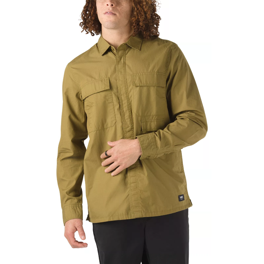 Рубашка Oaksboro Buttondown