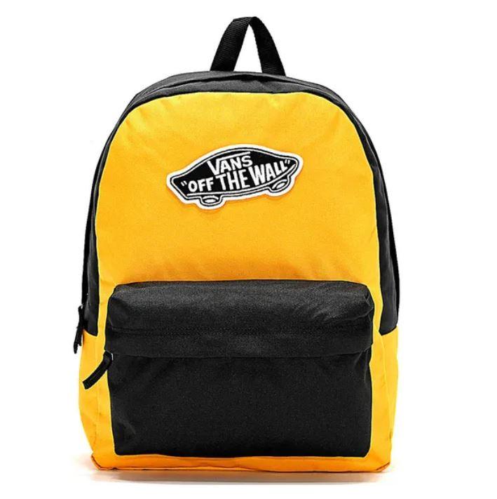 Рюкзак Realm Backpack Mango Mojito VANS