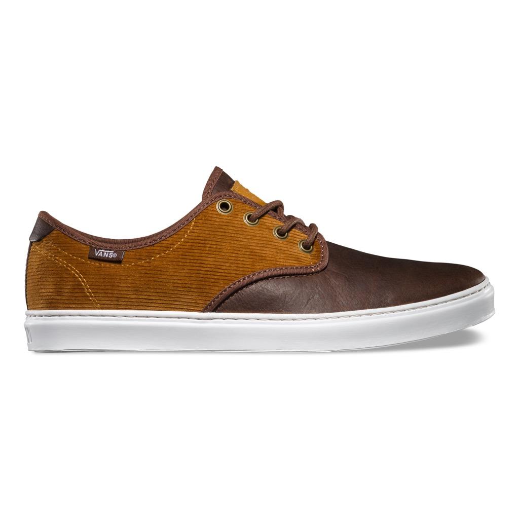 Ботинки Ludlow фото