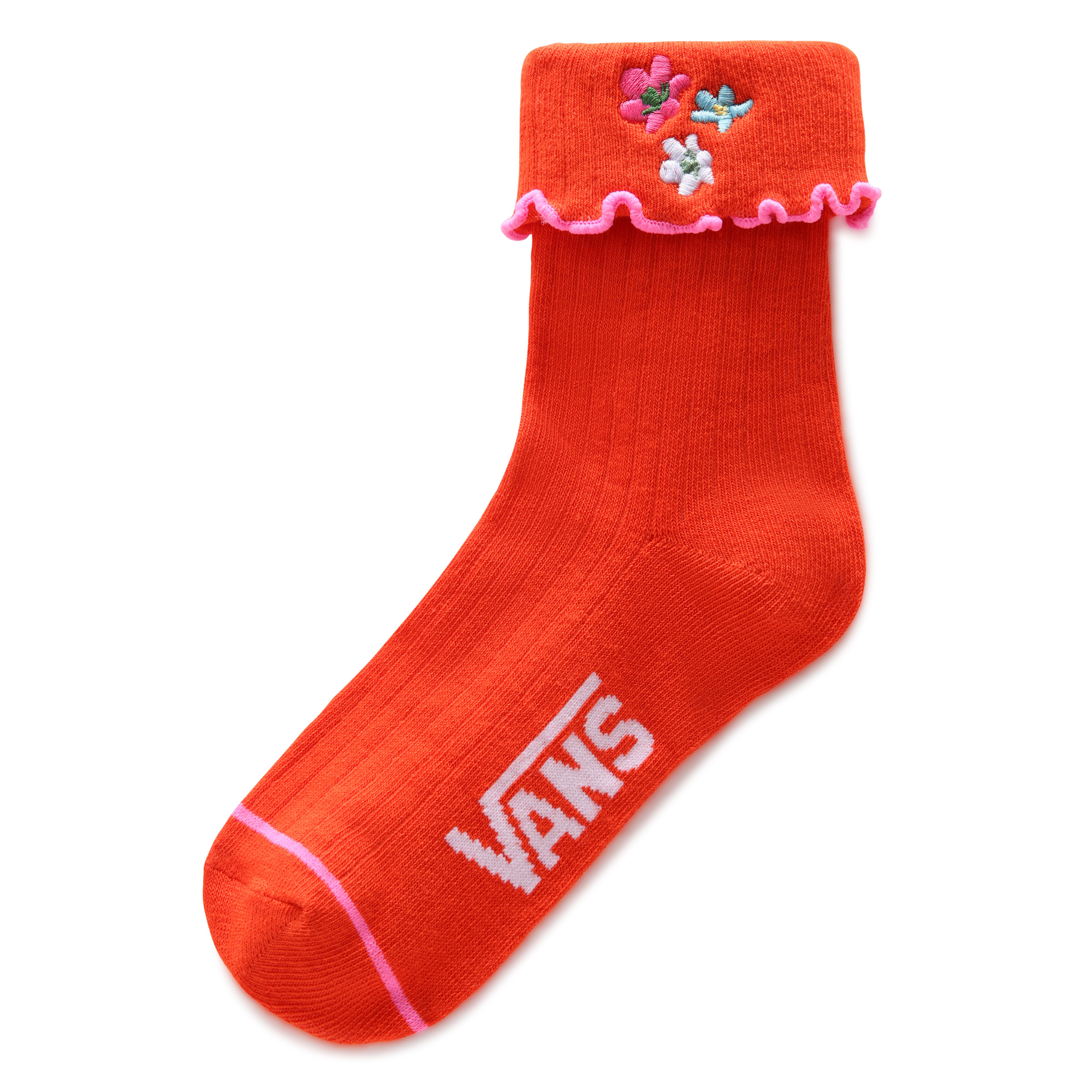 Носки Needlework Ruffle Sock