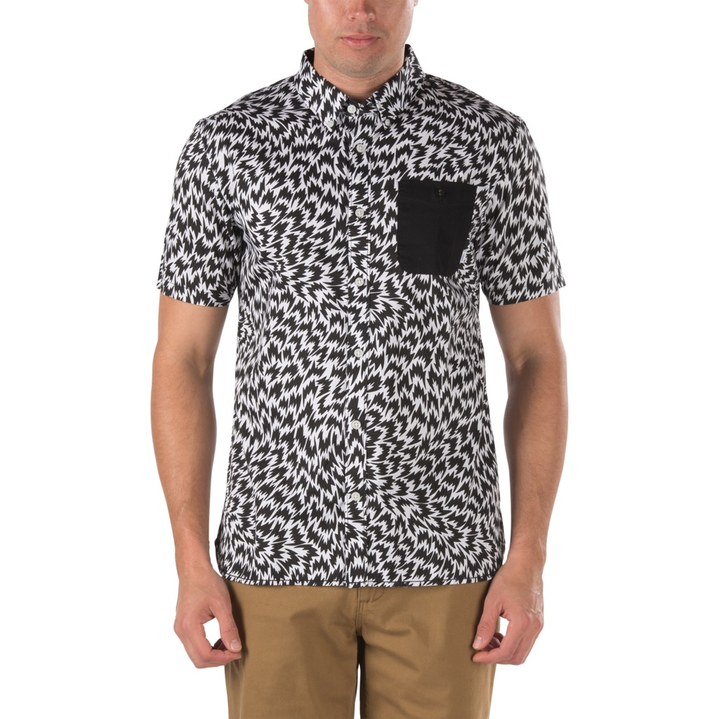 Рубашка KISHIMOTO SS