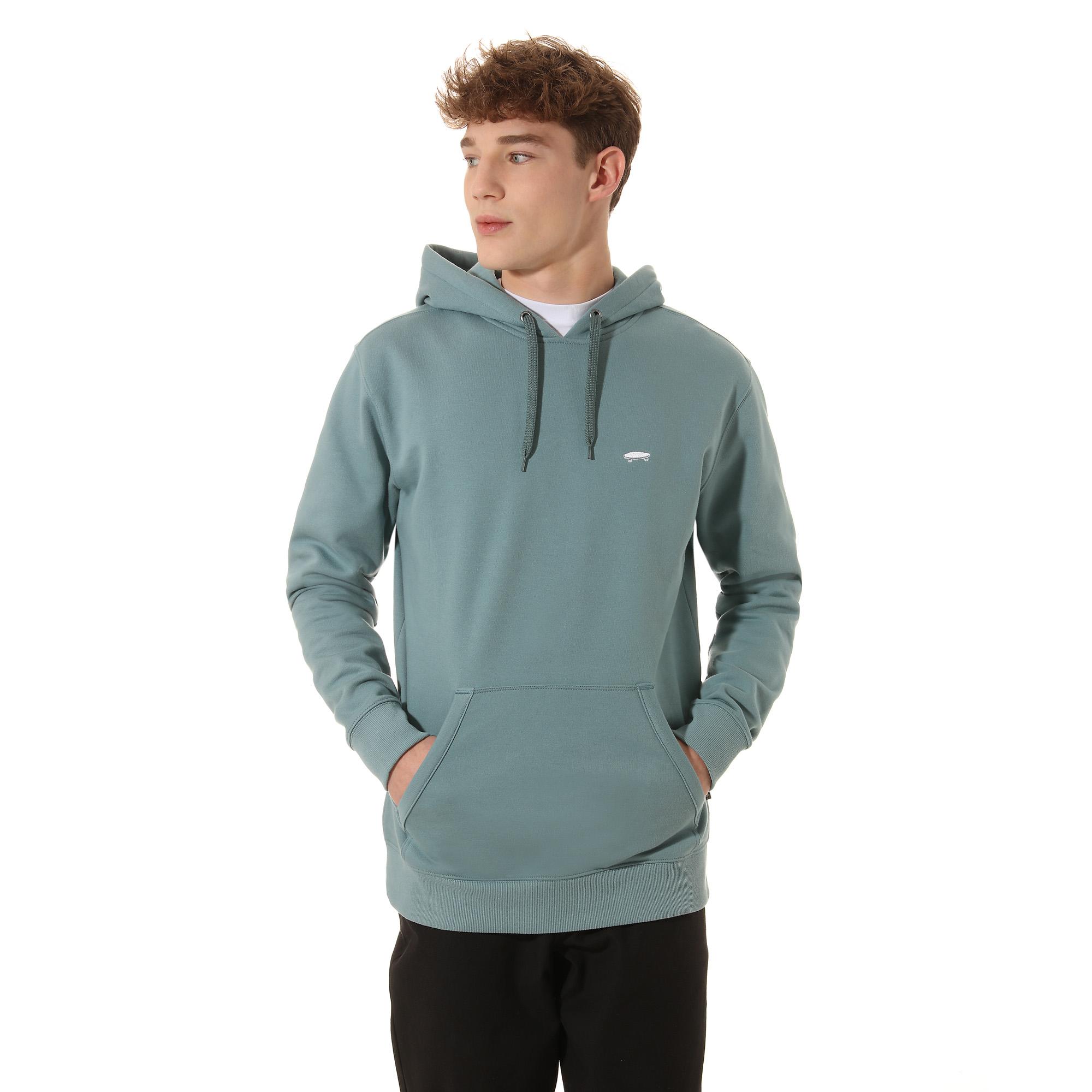 Толстовка Skate Pullover VANS