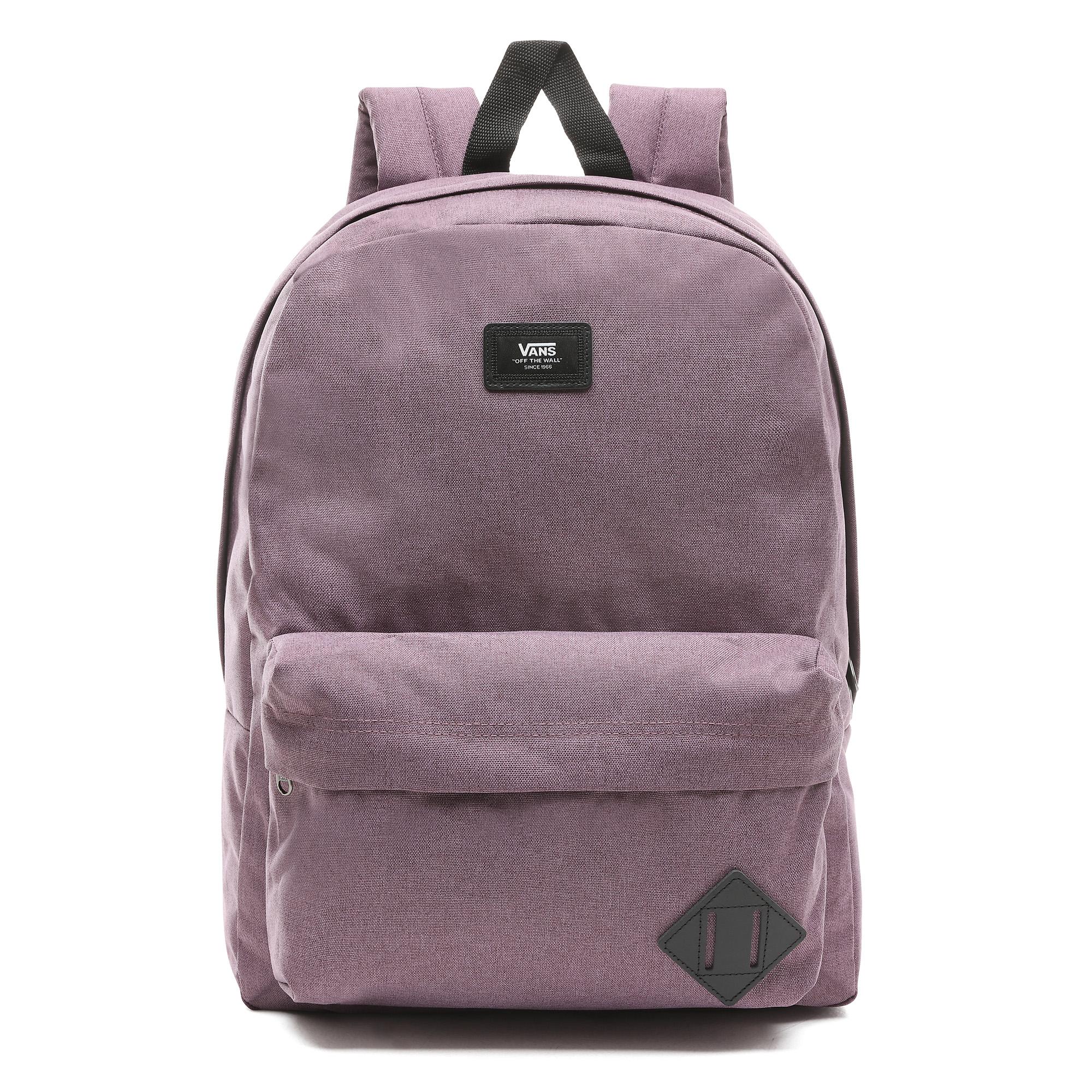 0f77bd31f2e8 Рюкзак Old Skool II V00ONITDT, цвет Фиолетовый - интернет-магазин VANS