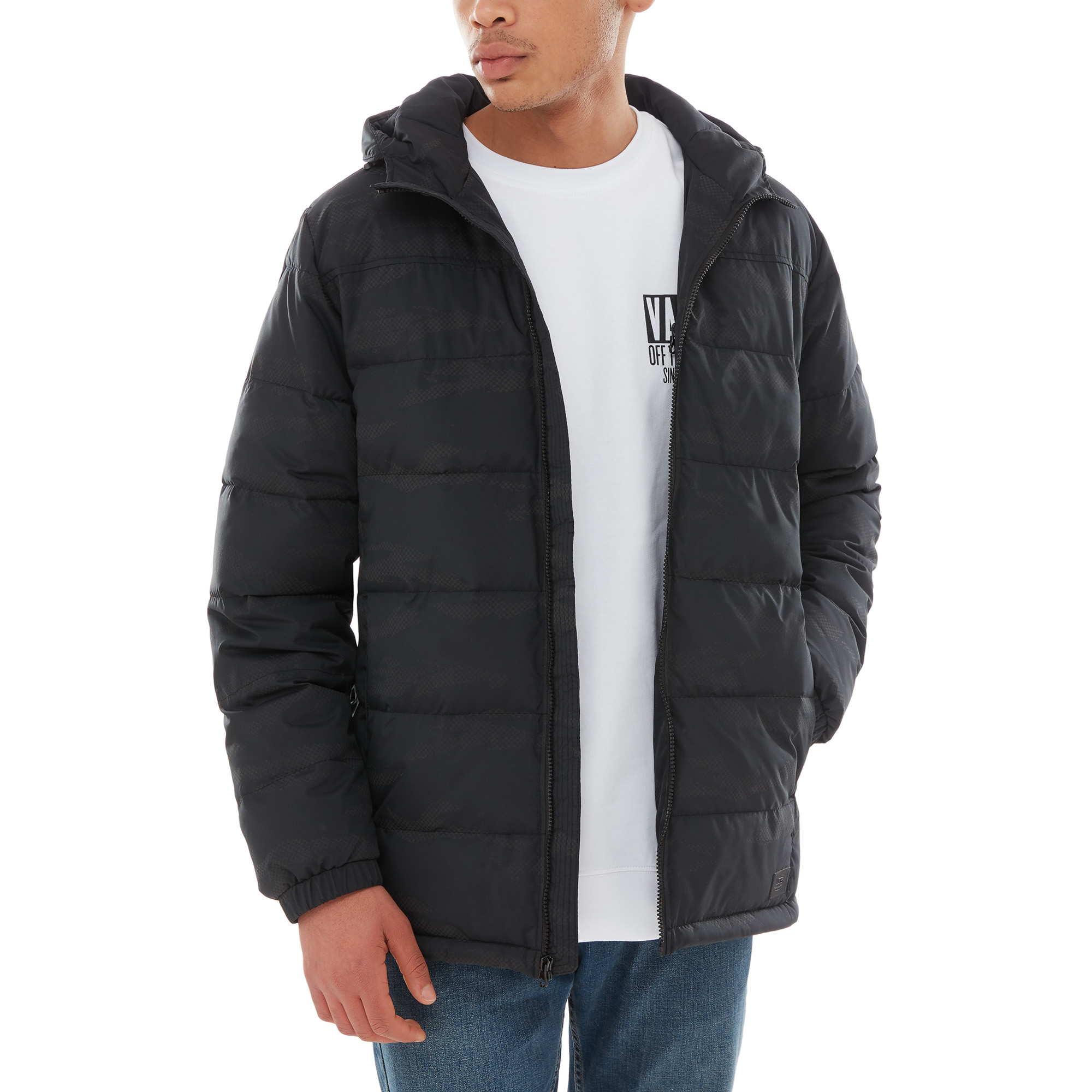 Куртка Woodcrest MTE фото
