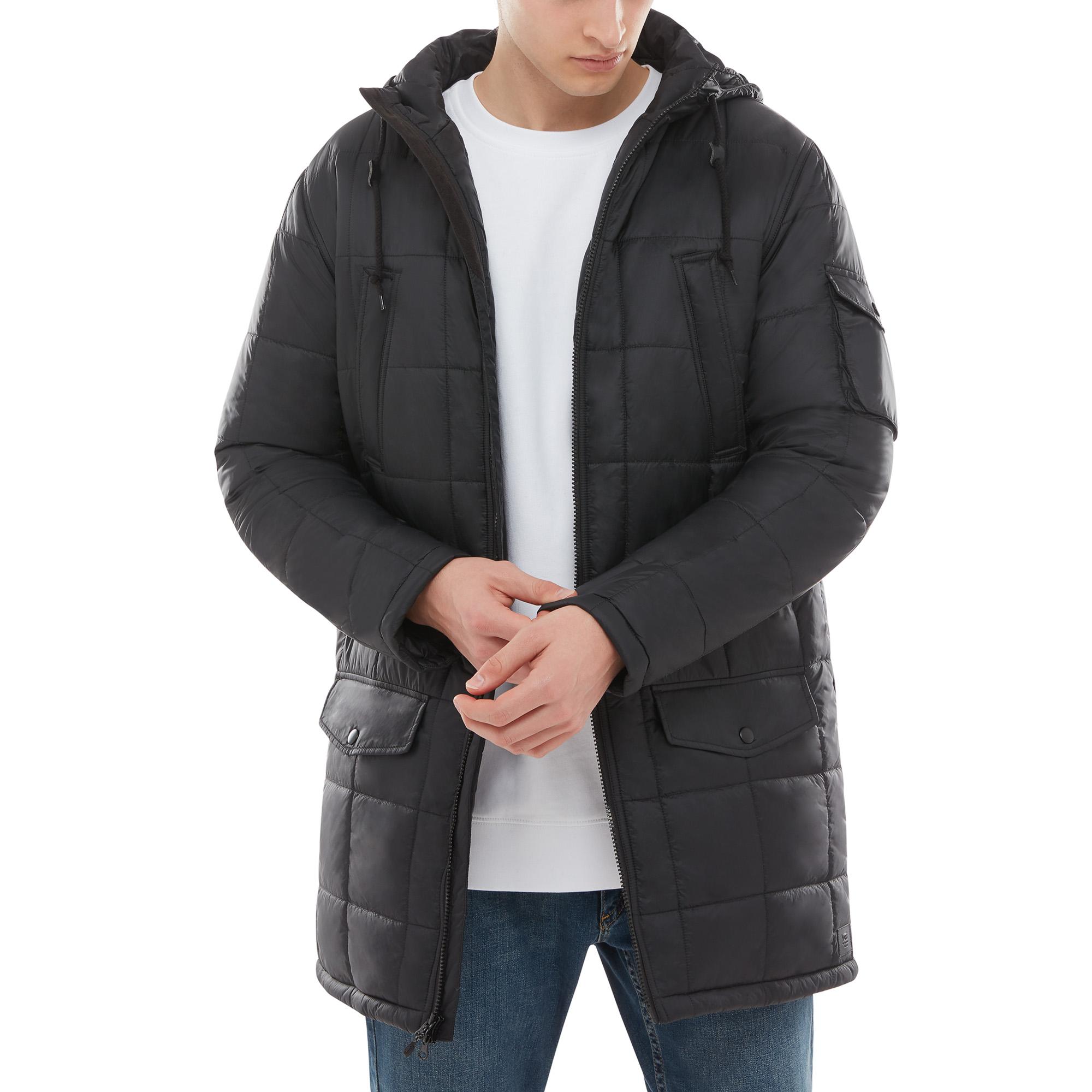 Куртка Providence MTE VANS