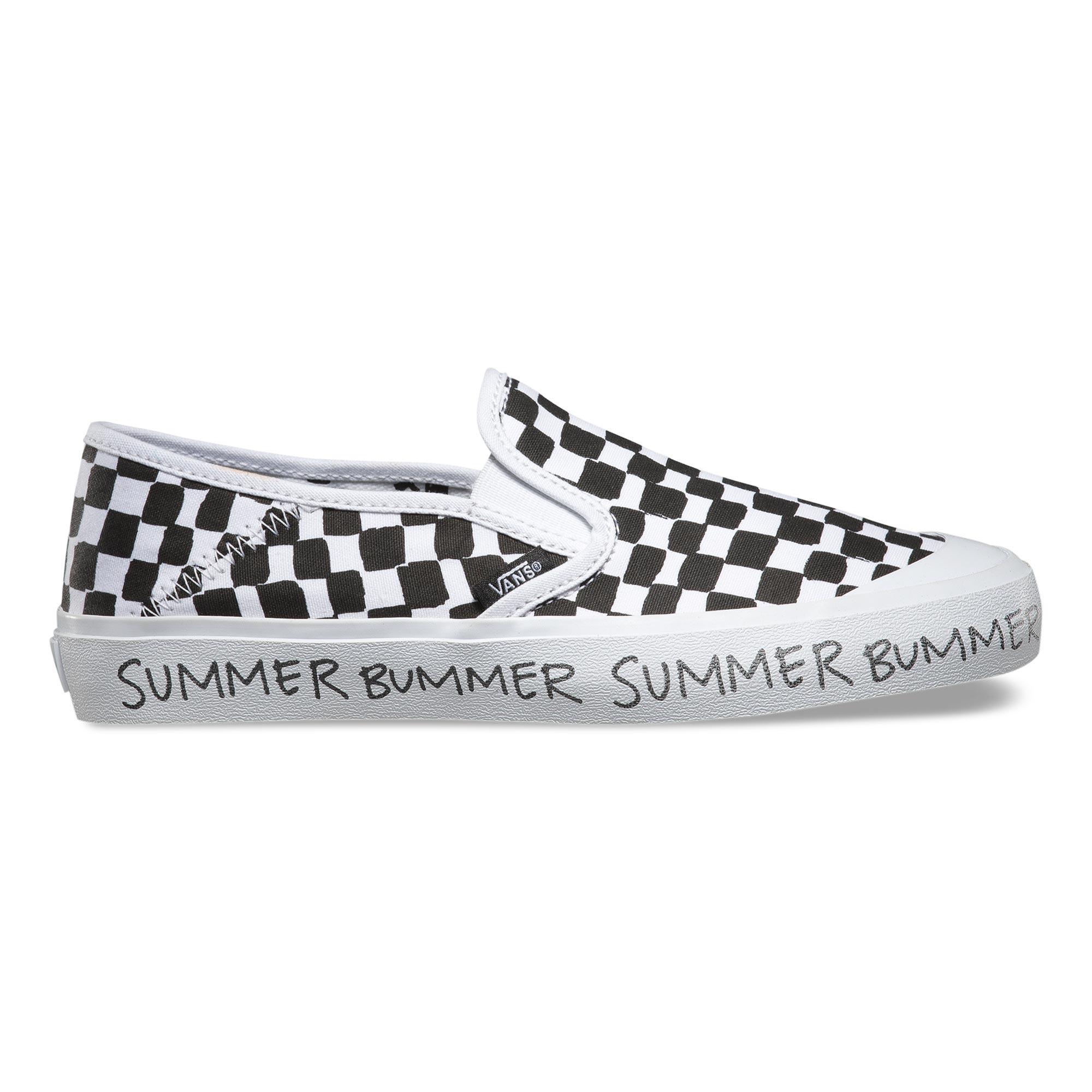 Слипоны Summer Bummer фото