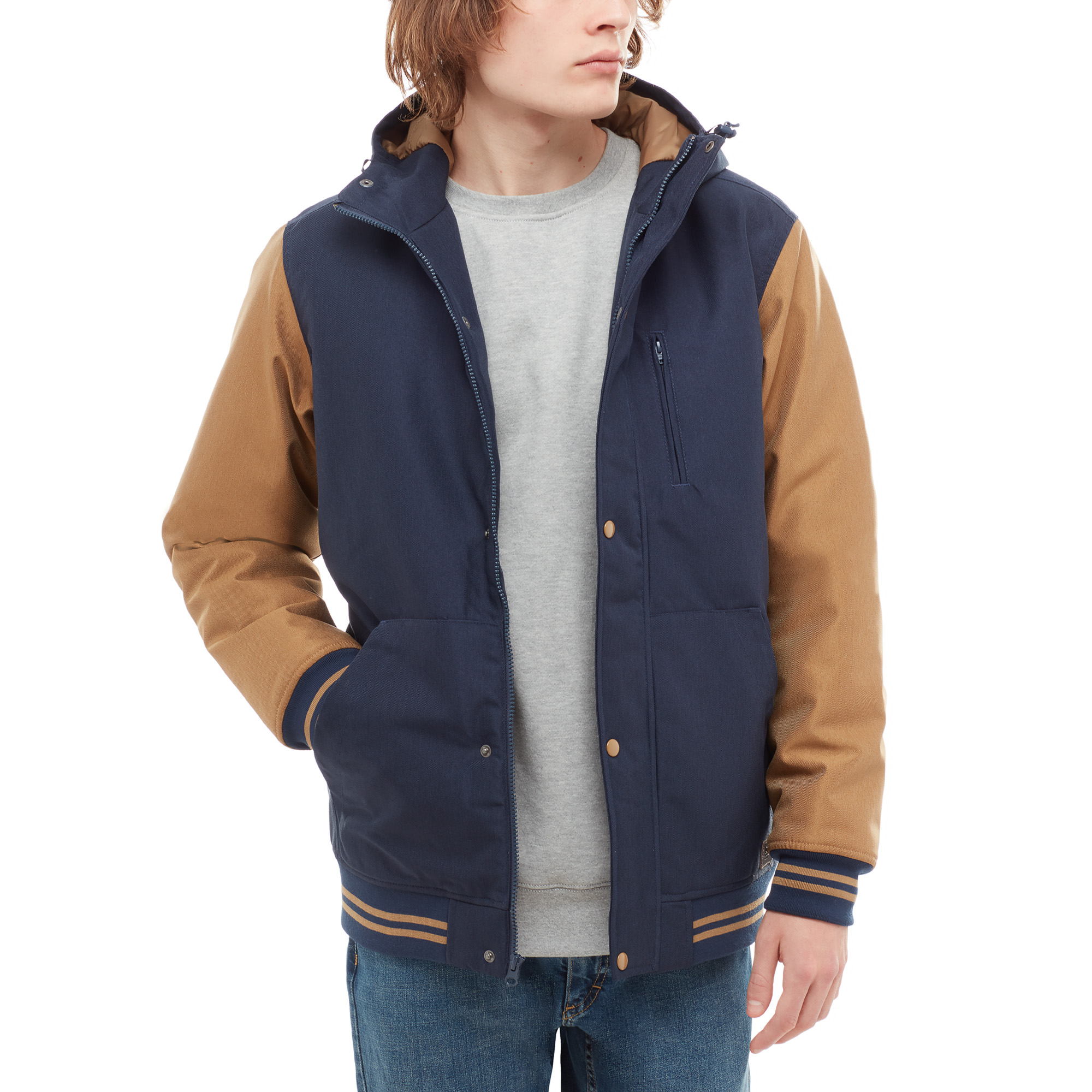 Куртка Fieldbrook MTE