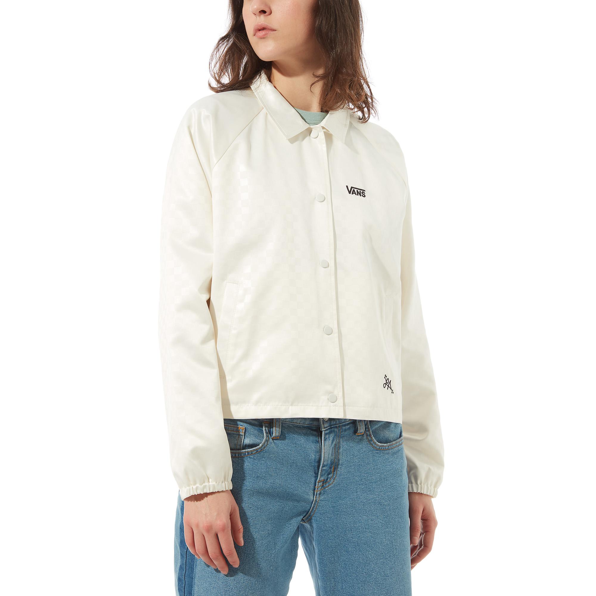 Куртка Heart Lizzie Coaches Jacket