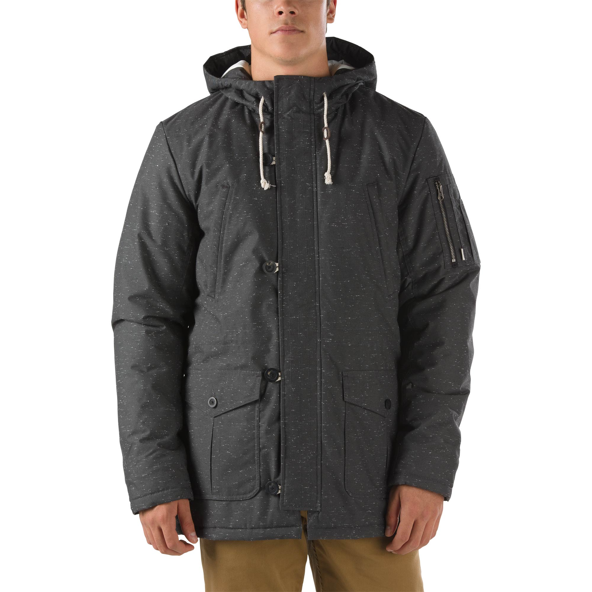 Куртка Talavera VANS