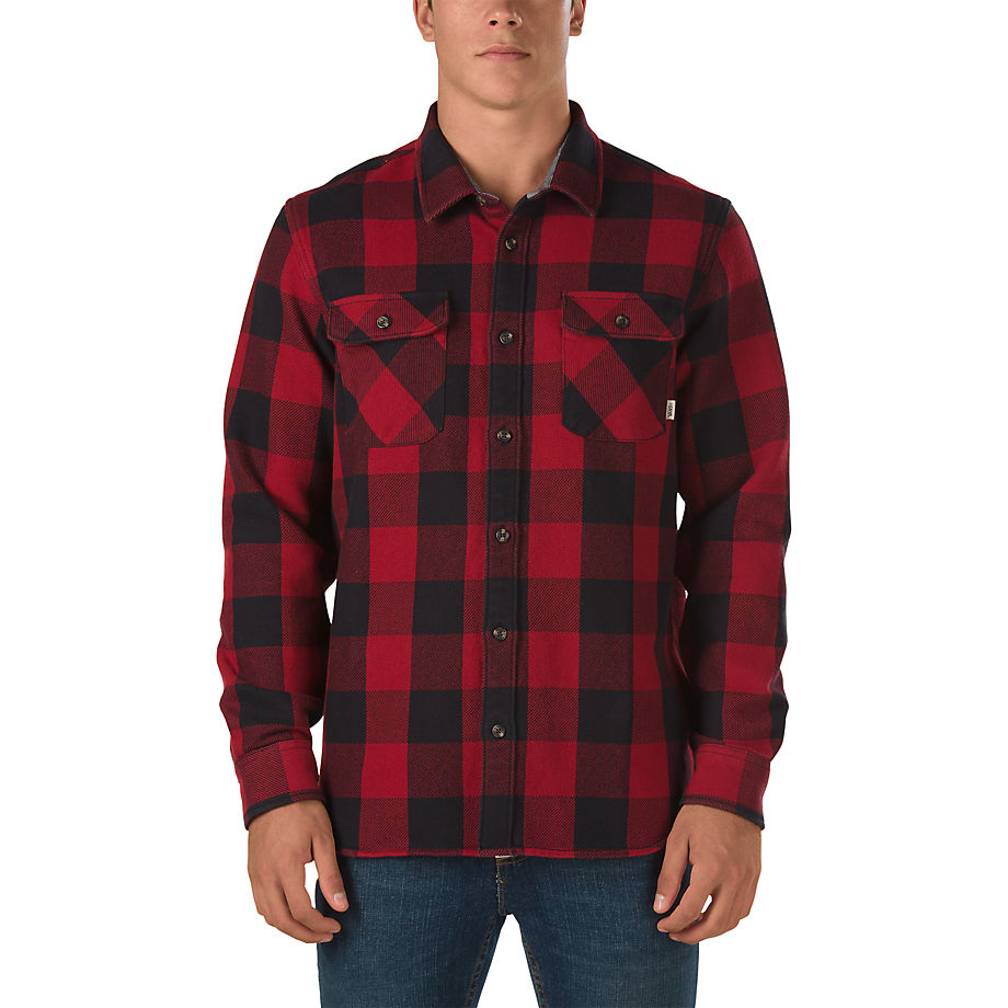 Рубашка Hixon II VANS