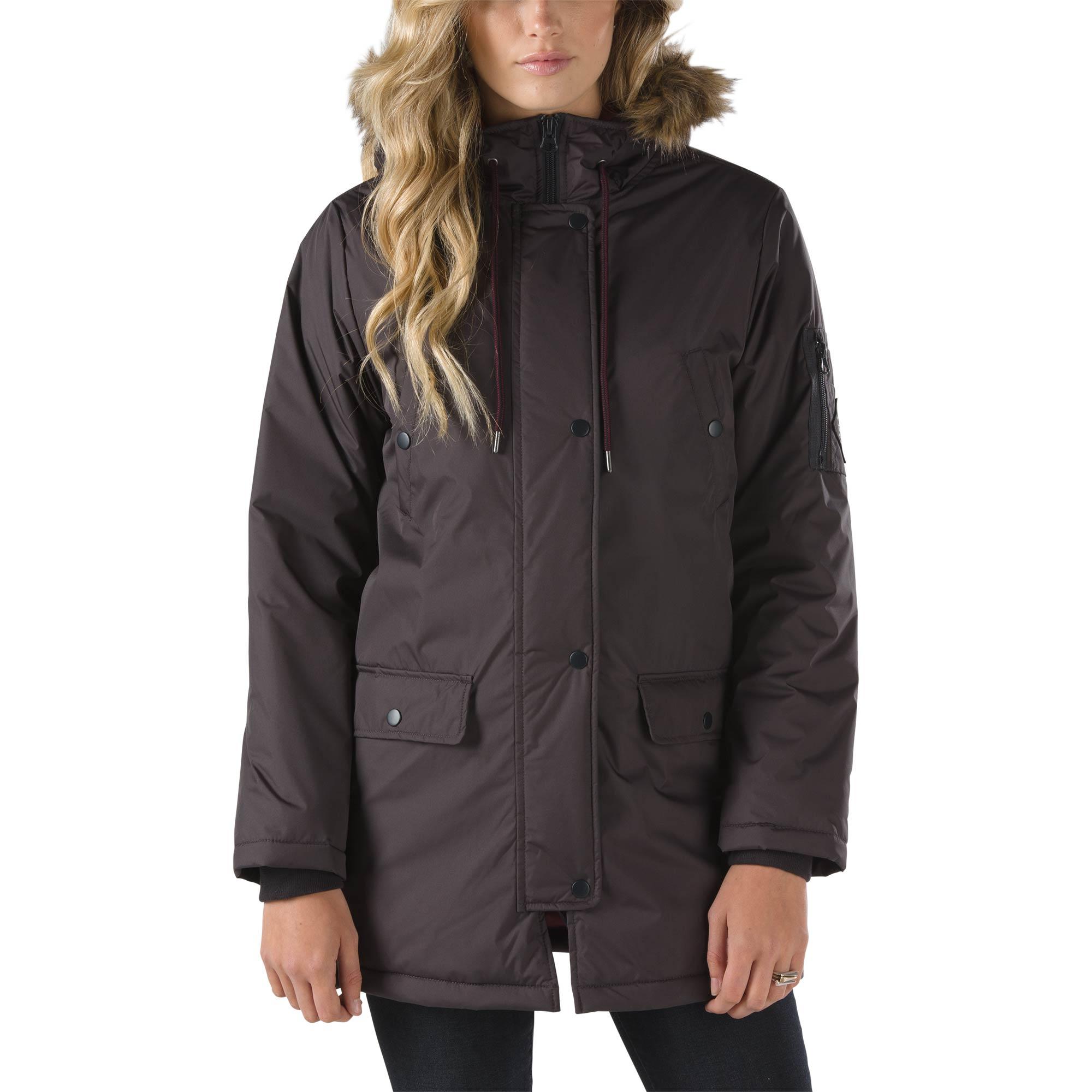 Куртка Fuego Parka MTE