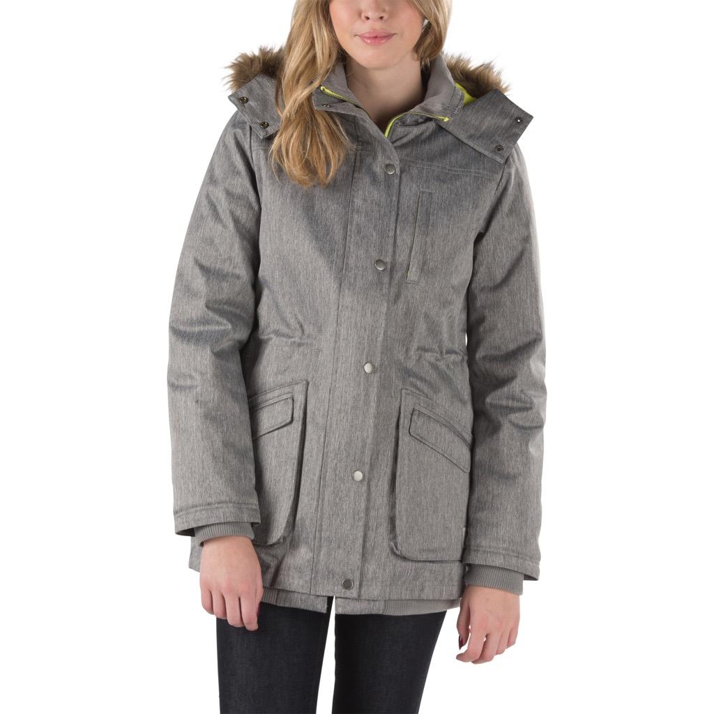 Куртка Cadet 2 Parka