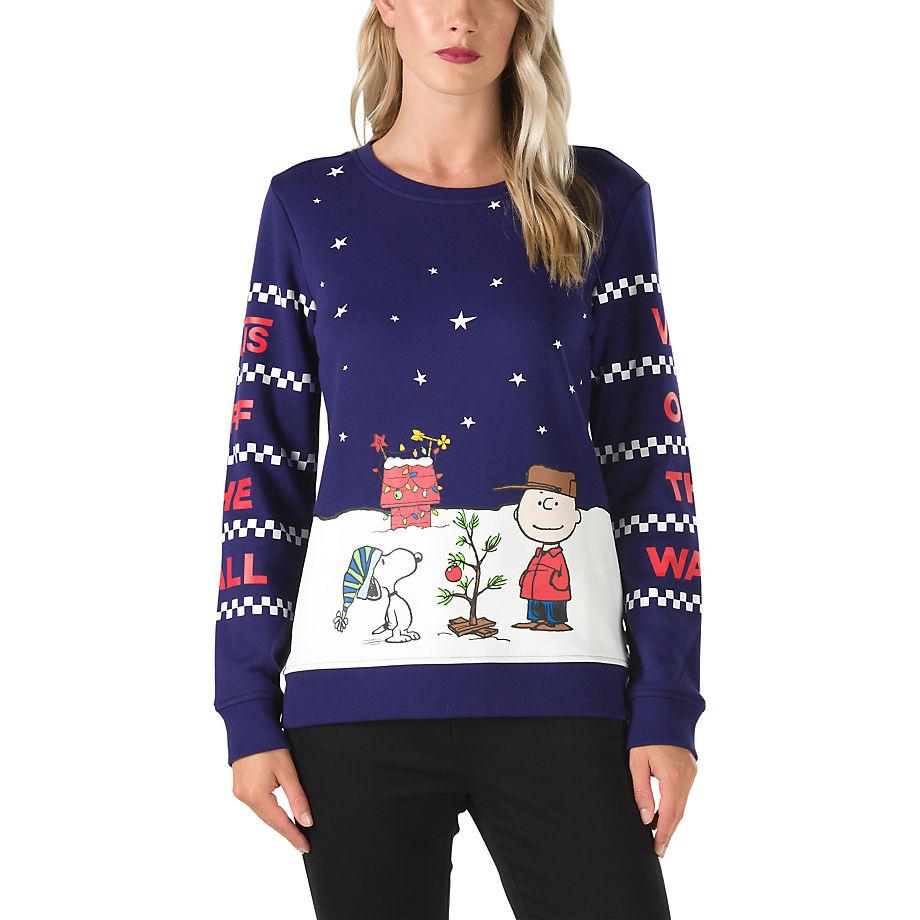 Куртка Peanuts Christmas