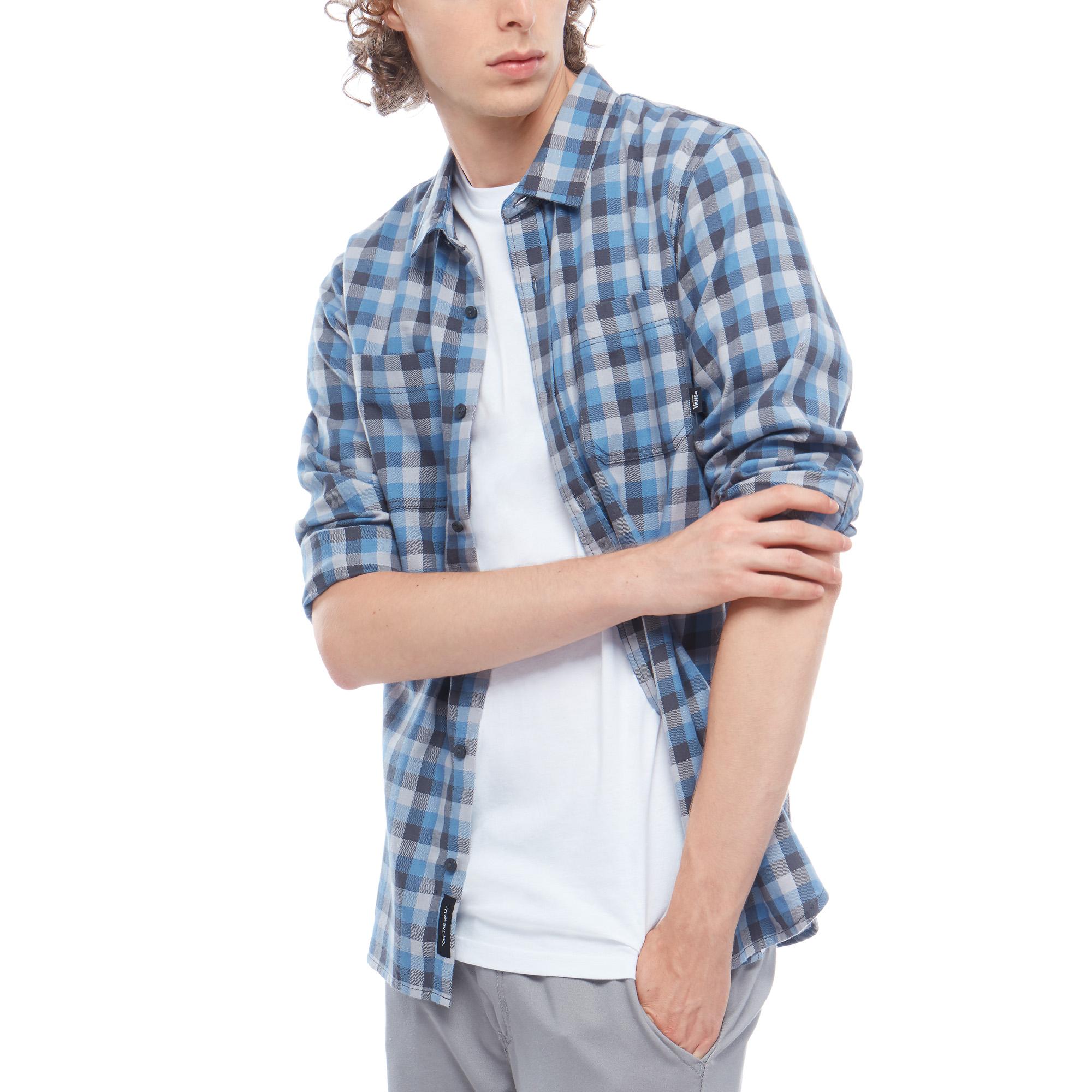 Рубашка Alameda II фото