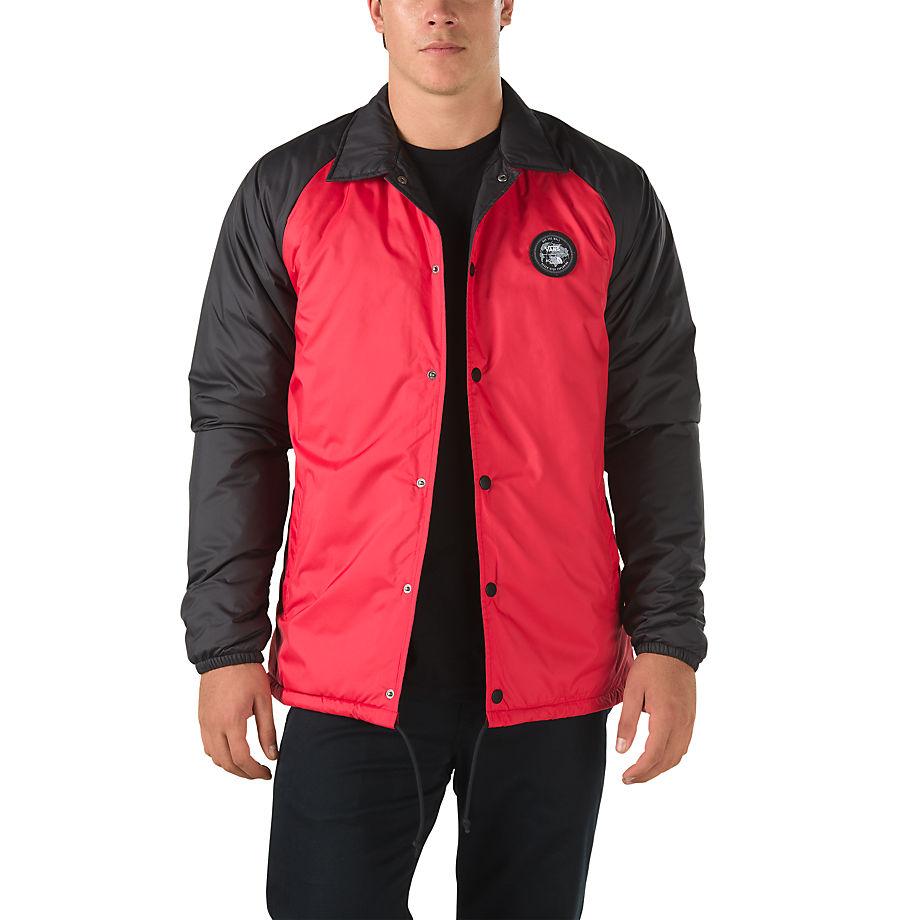 Куртка Vans X TNF Torrey фото