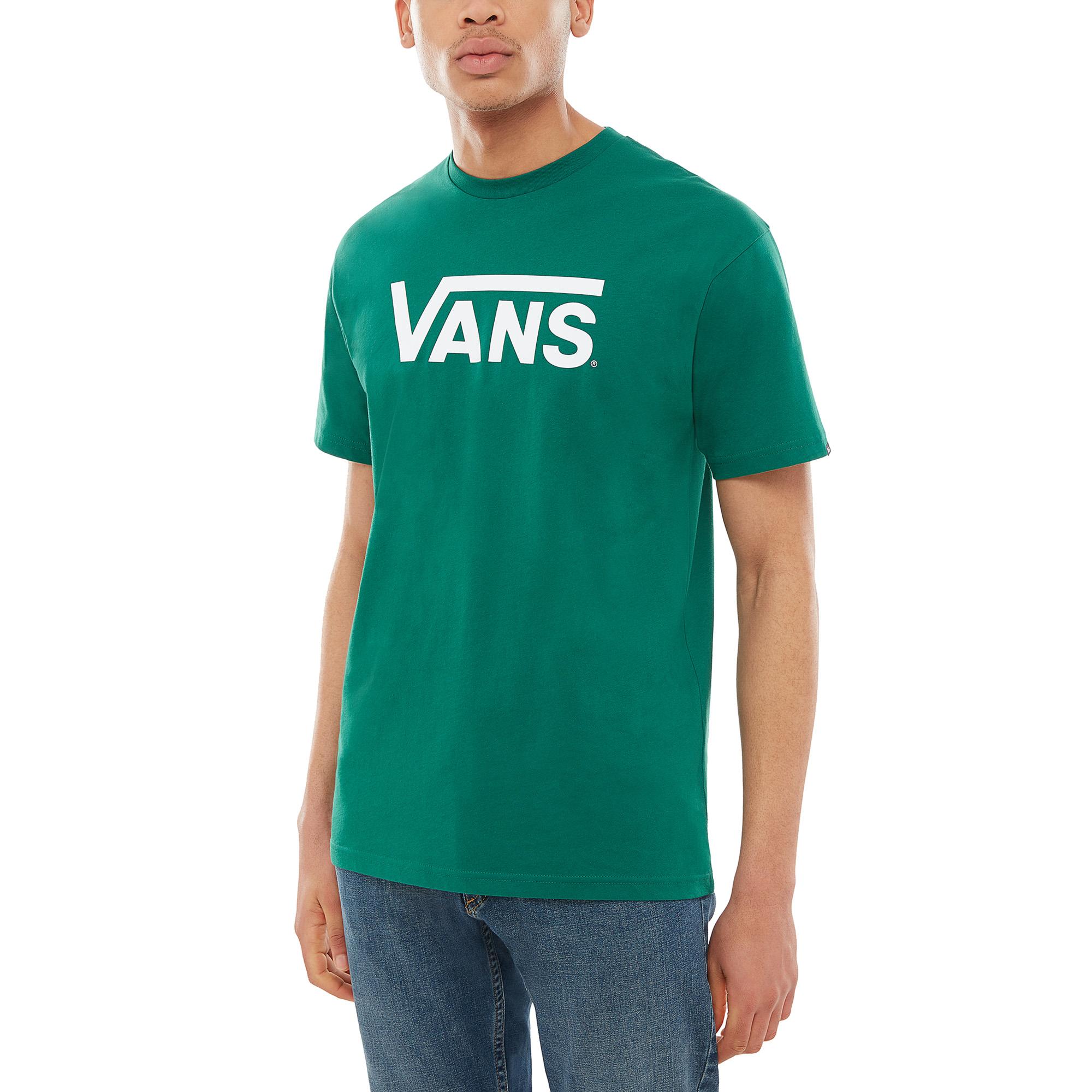 Футболка Vans Classic