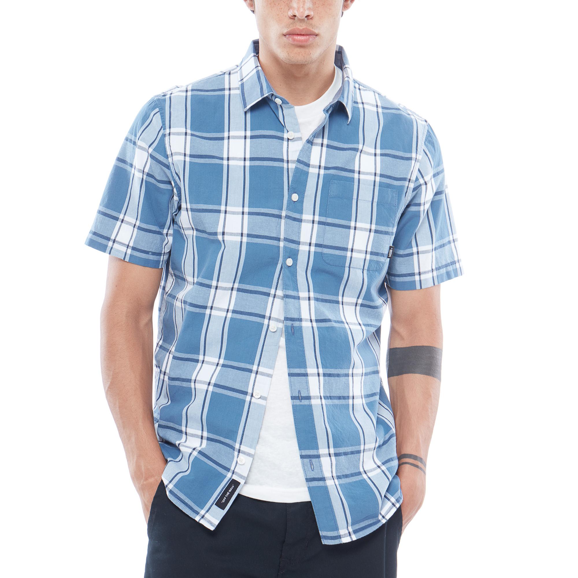Рубашка Mayfield