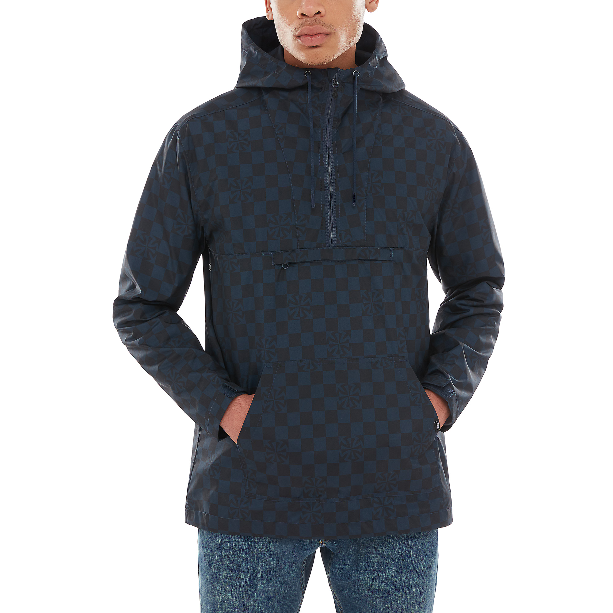 Куртка Vans X Independent