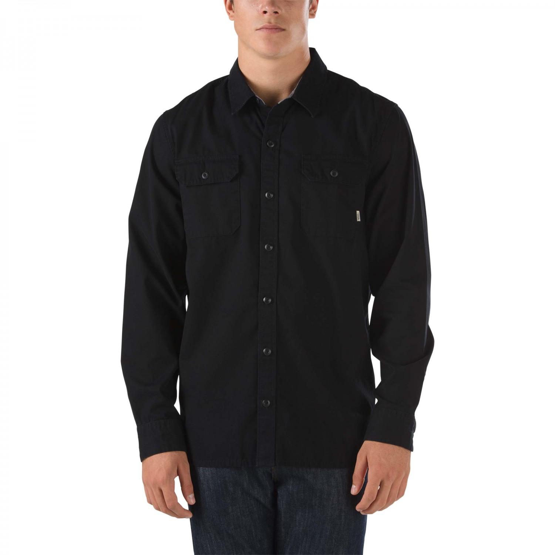 Рубашка Rutger VANS