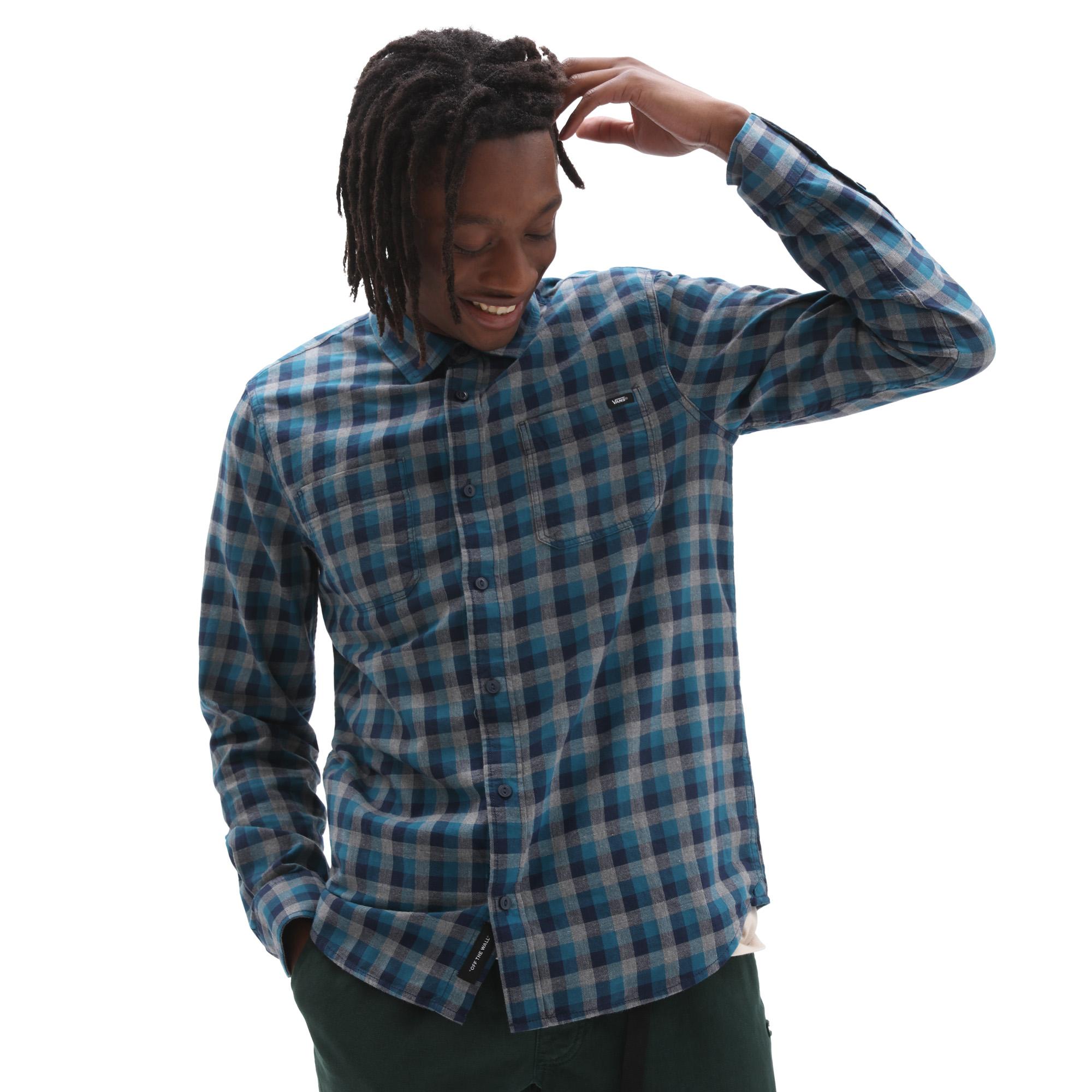 Рубашка Alameda Ii Buttondown