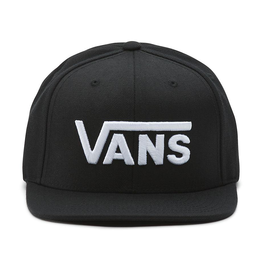 Кепка Drop V Snapback VANS