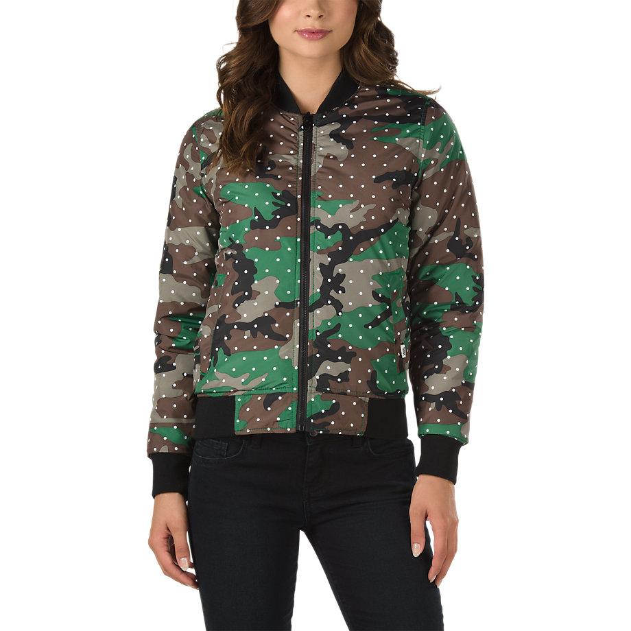 Куртка Vancouver Jacket
