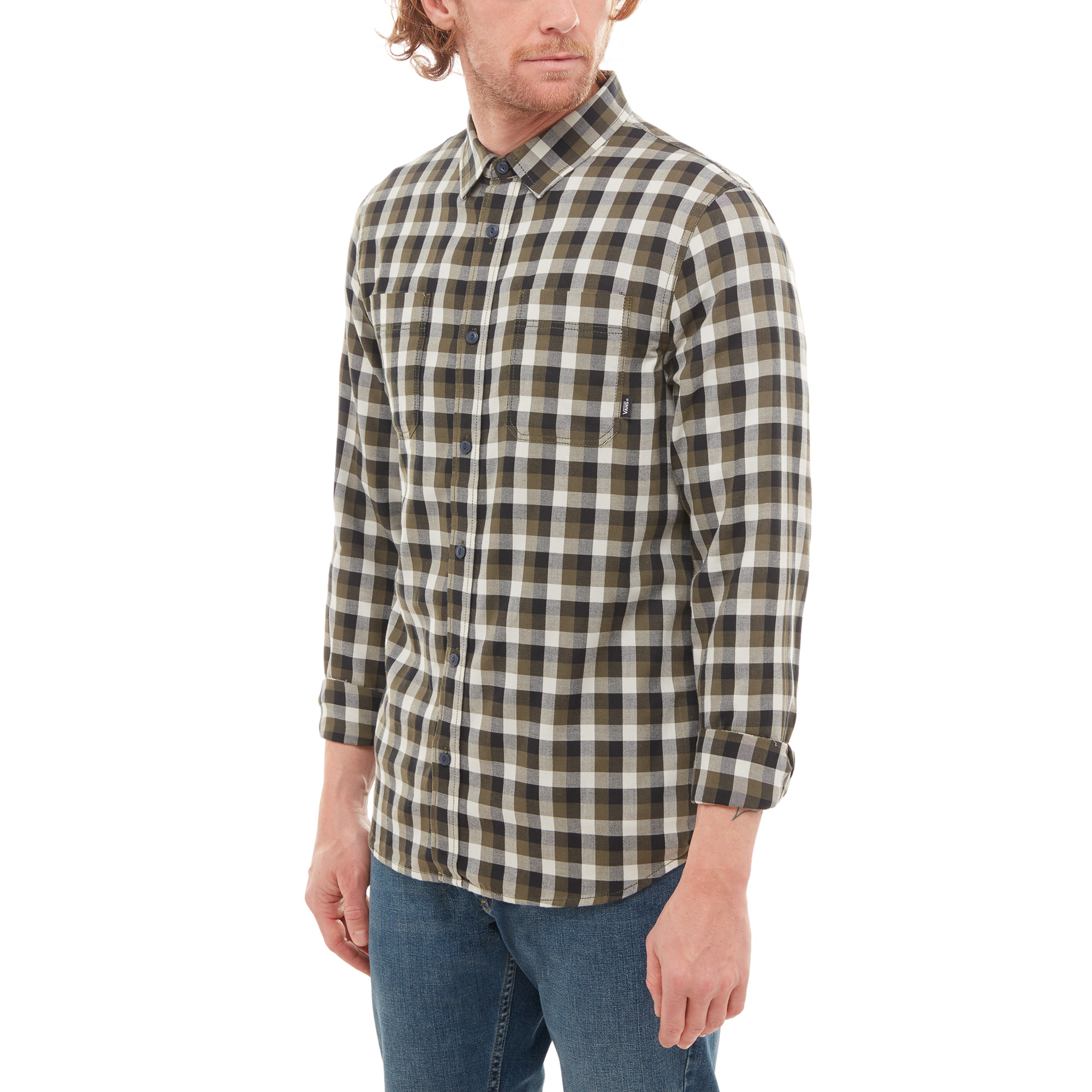Рубашка Alameda II