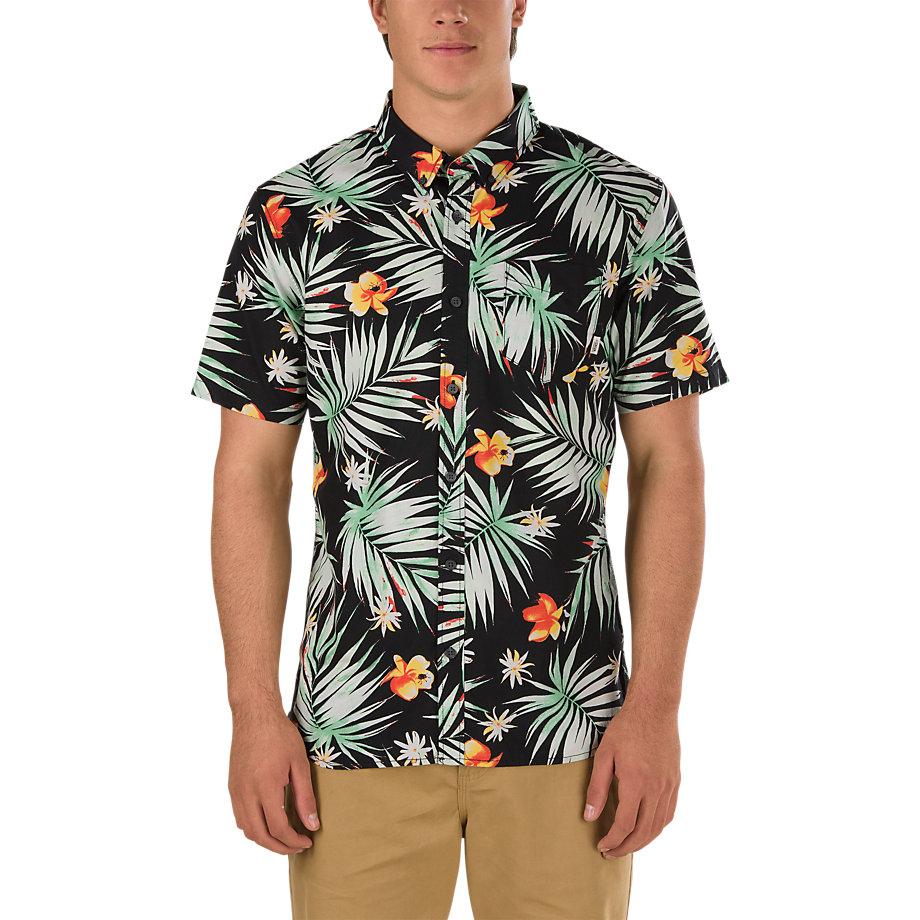 Рубашка Daintree