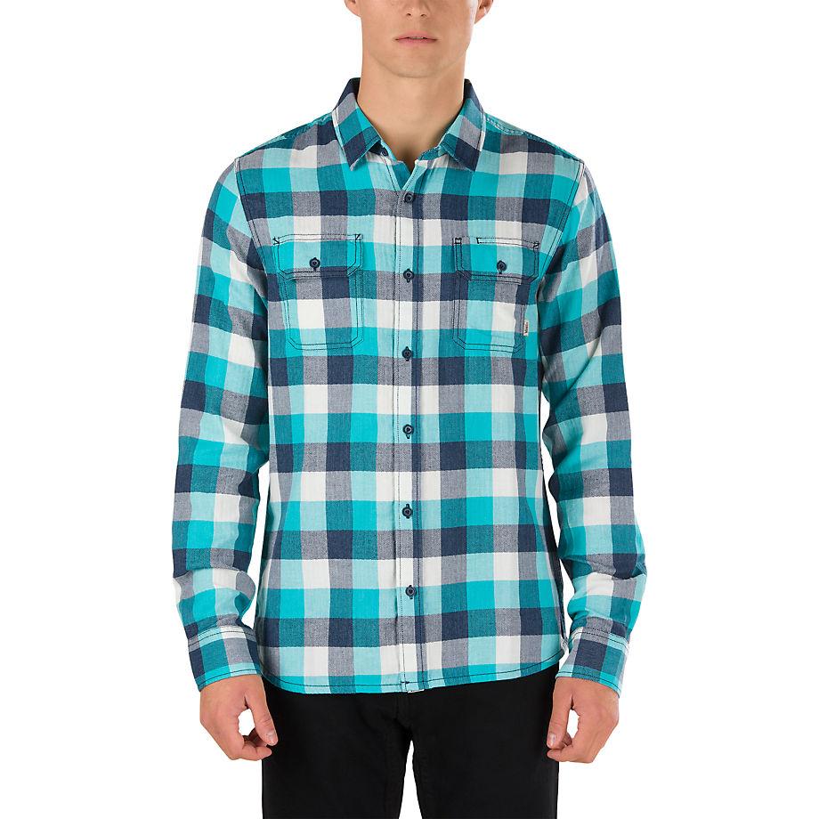 Рубашка Alameda