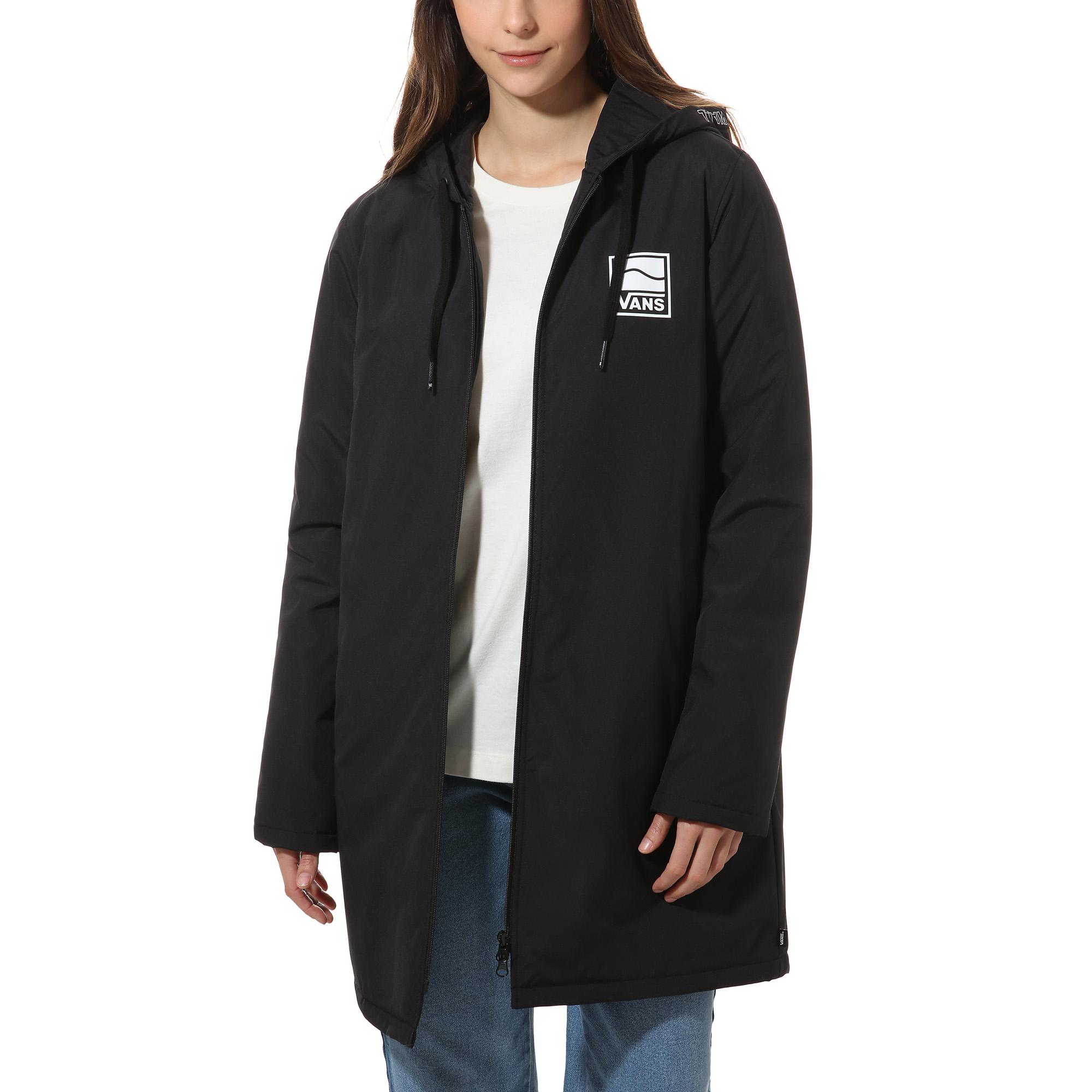 Куртка Alli Sidestripe